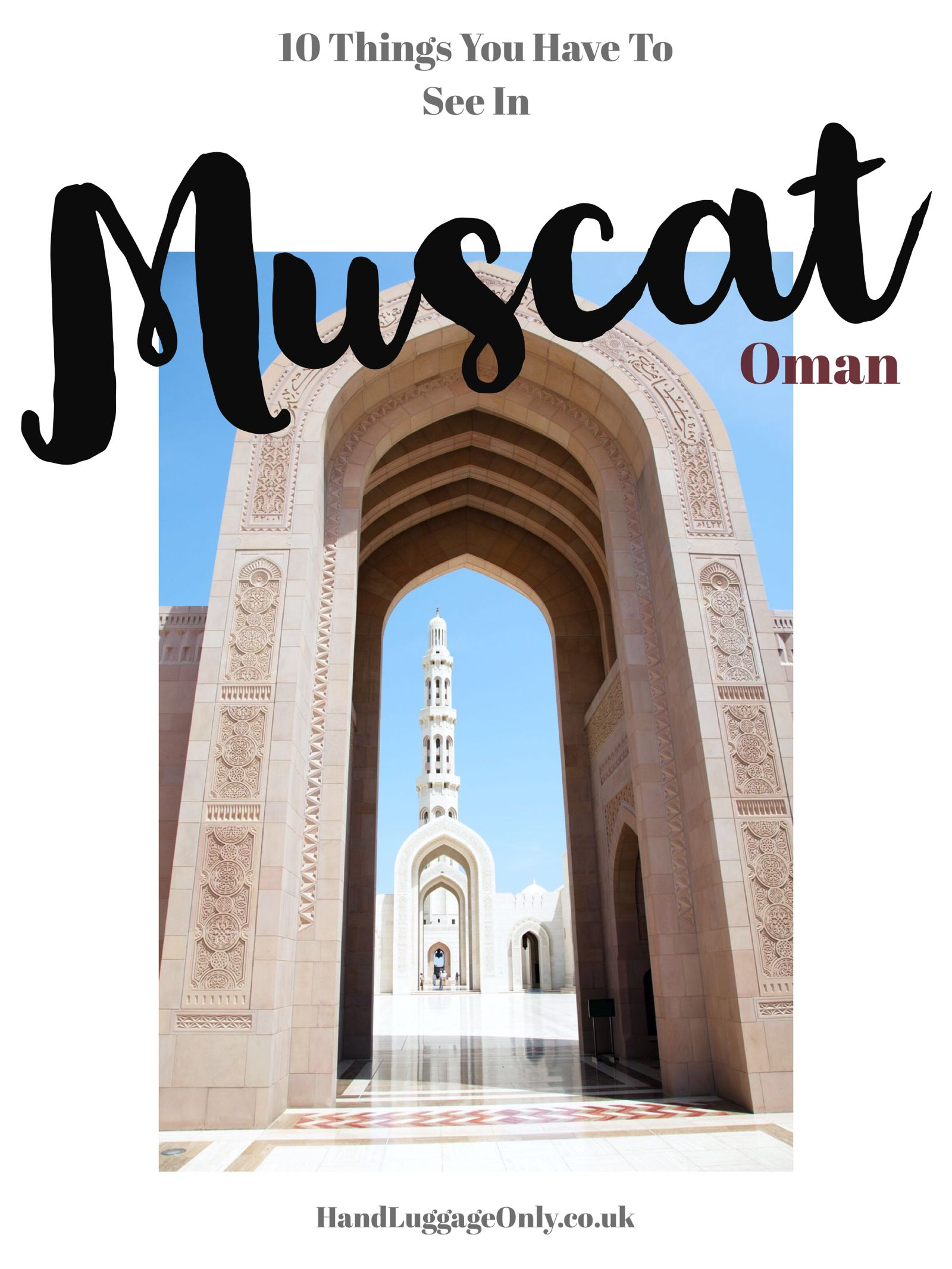 10 Things To See And Do When You Visit Muscat, Oman (17)