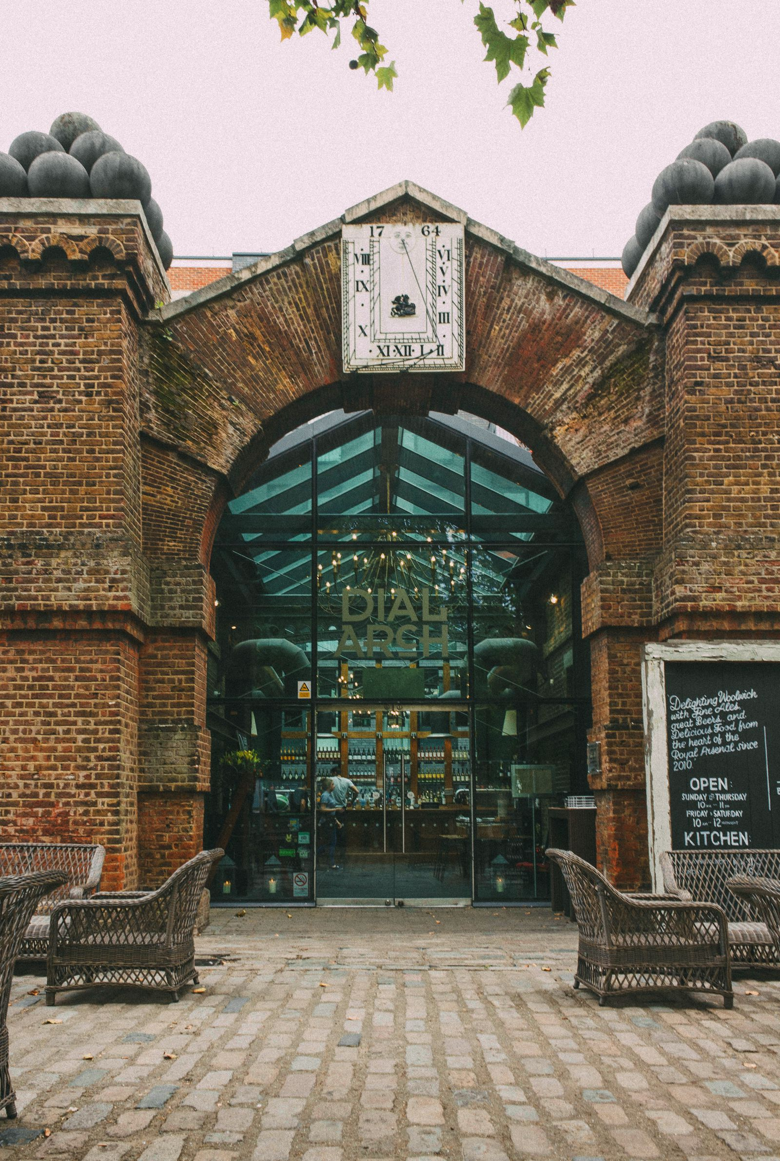 11 Amazing Places To Eat In London (17)