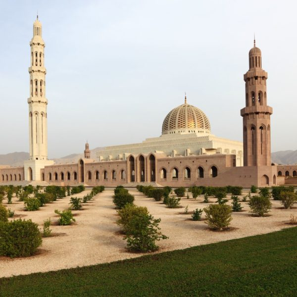 10 Things To See And Do When You Visit Muscat, Oman (1)