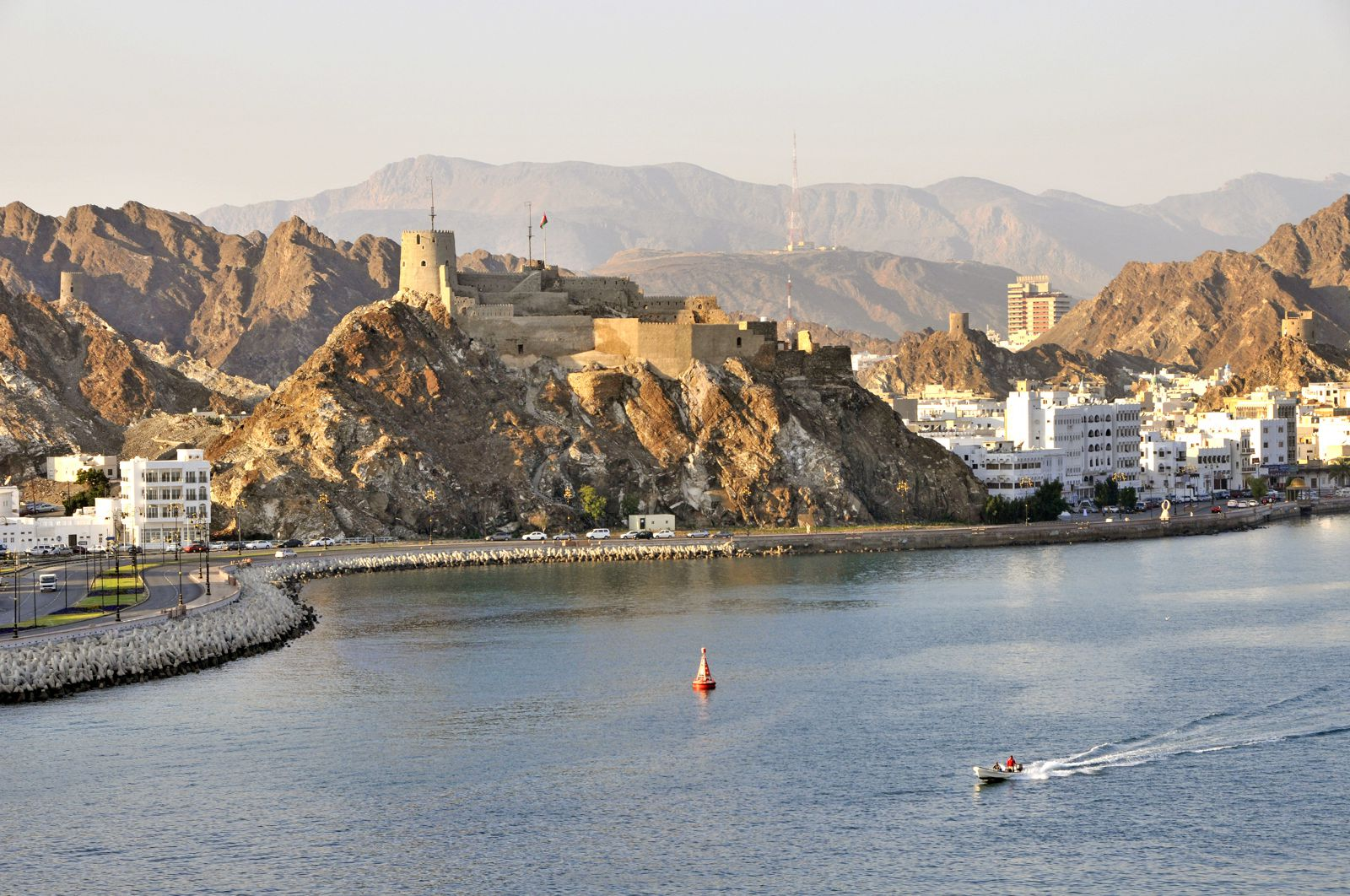 10 Things To See And Do When You Visit Muscat, Oman (5)