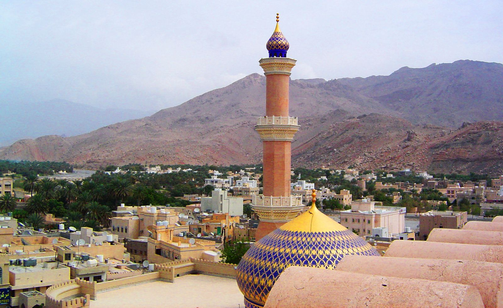 10 Things To See And Do When You Visit Muscat, Oman (11)