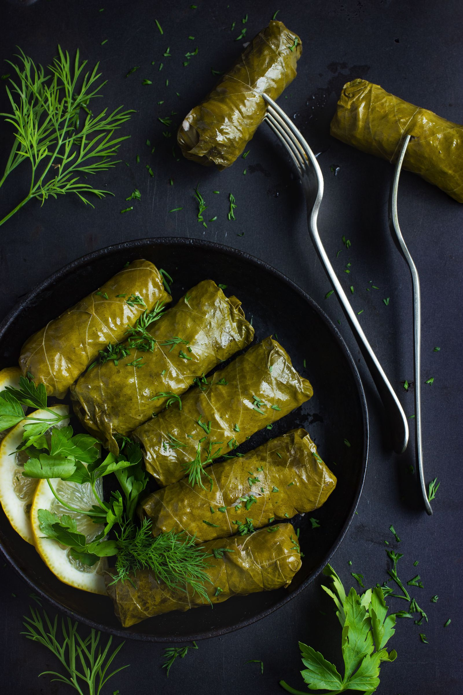 12 Delicious Foods You Have To Eat In Greece (3)