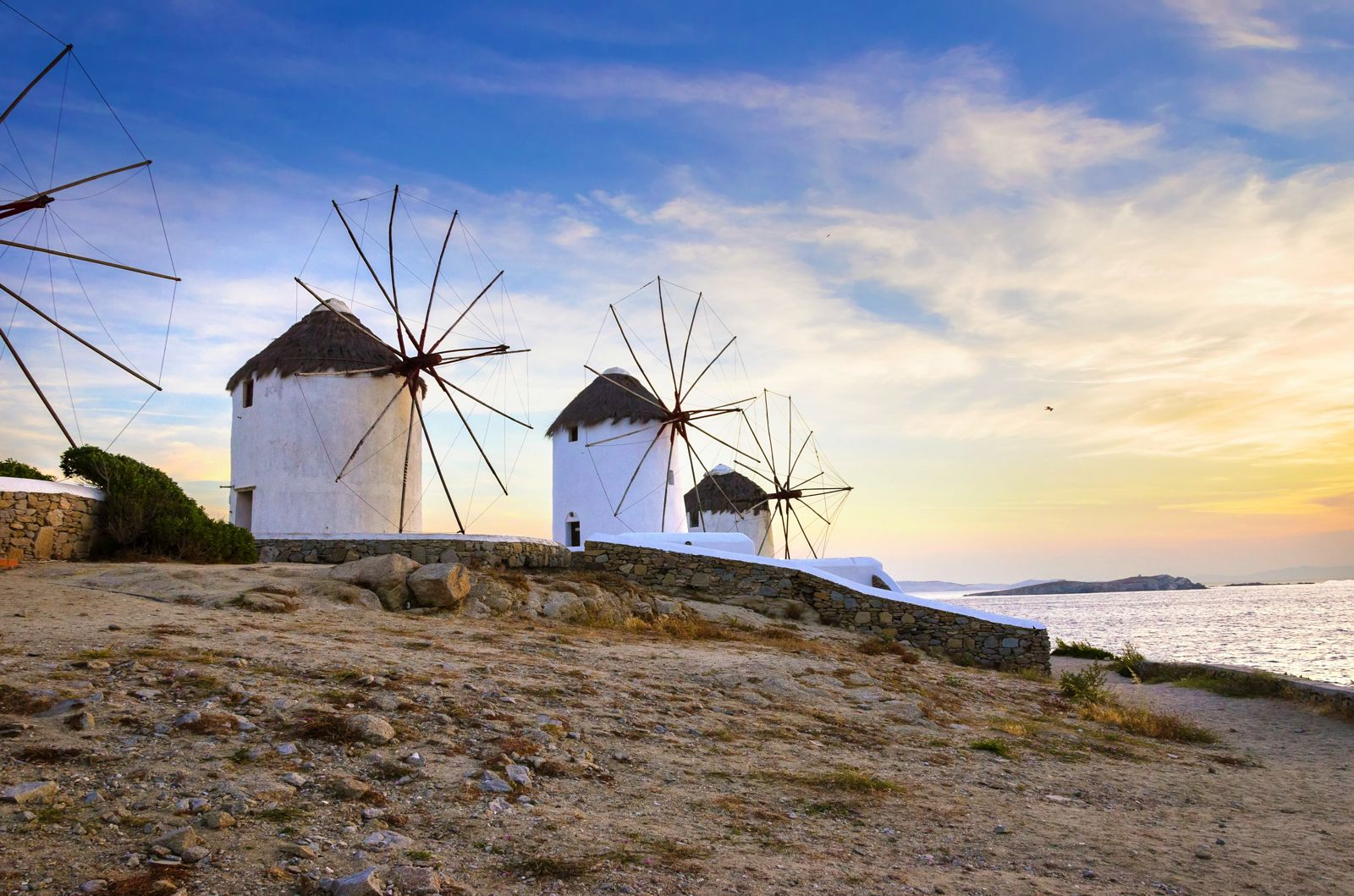 The Complete Guide On Things To See, Do And Eat In Mykonos, Greece (17)