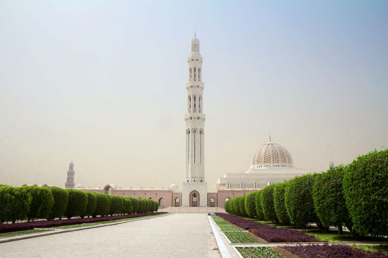 10 Things To See And Do When You Visit Muscat, Oman (14)