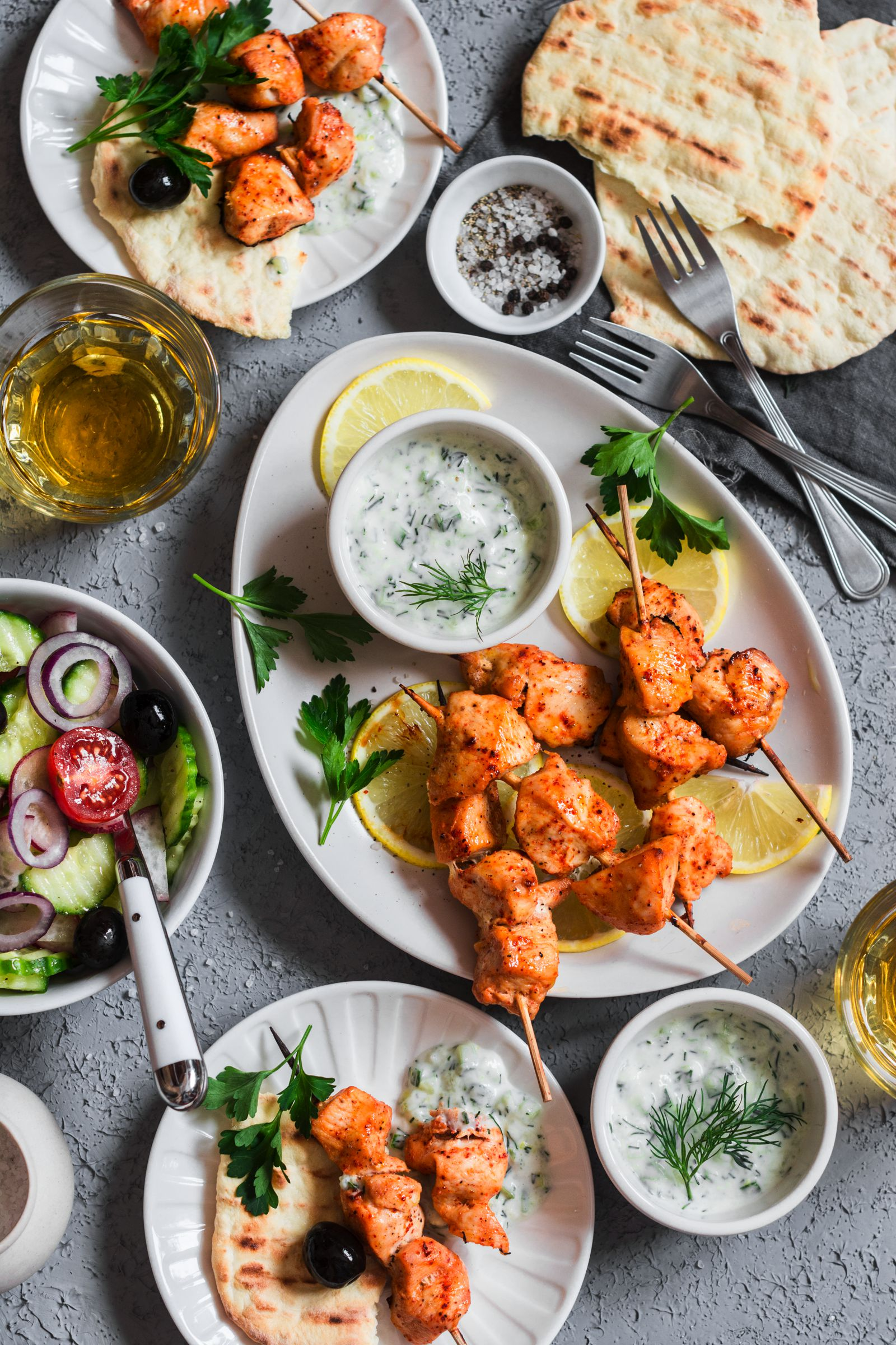 a look at the greek food and eating practices Greek food blogs you should follow: diane kochilas, my little expat kitchen, olive tomato, eat yourself greek and cooking economy by ft bletsas  especially for a look at the hip, modern take.