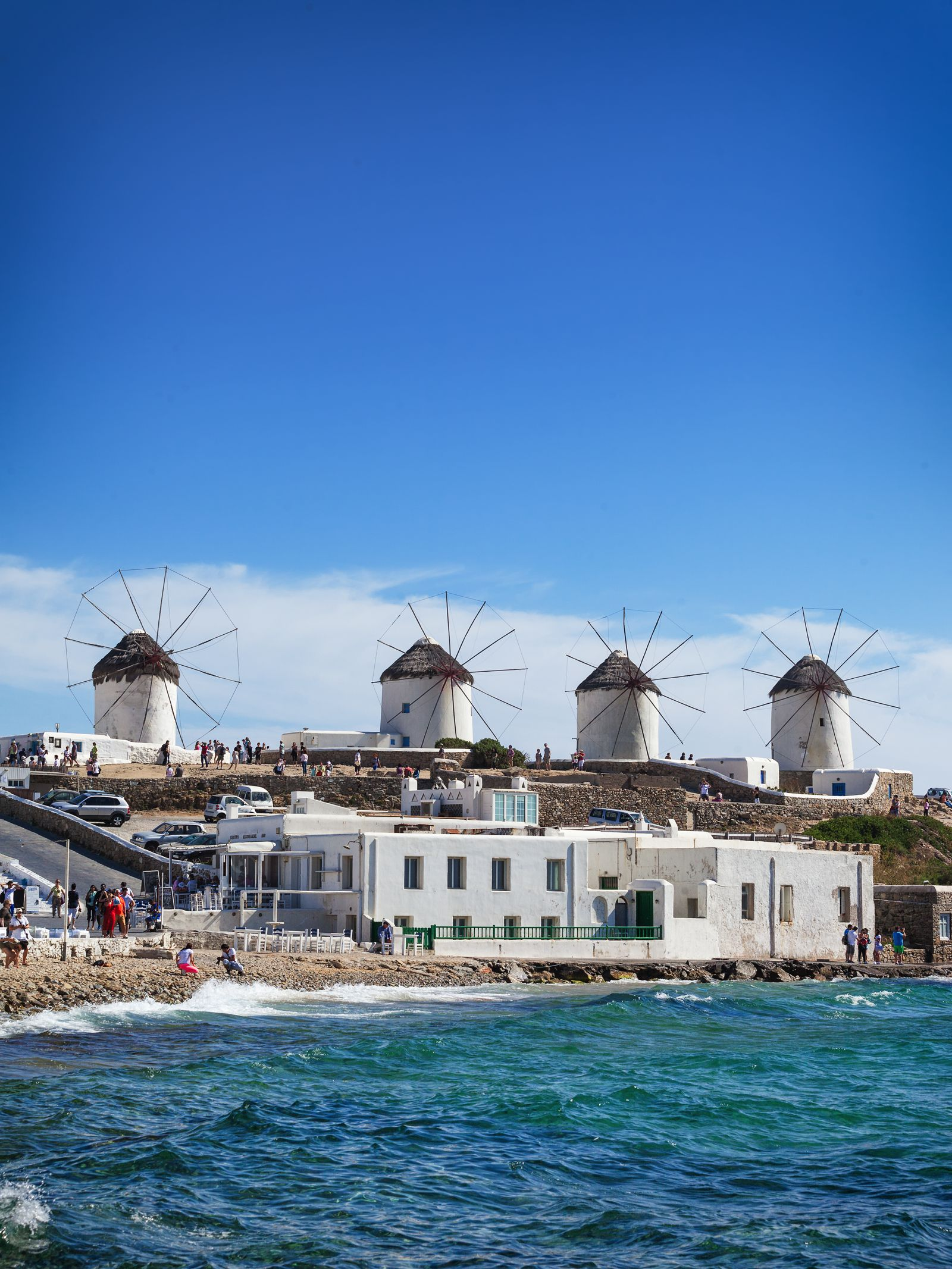 The Complete Guide On Things To See, Do And Eat In Mykonos, Greece (5)