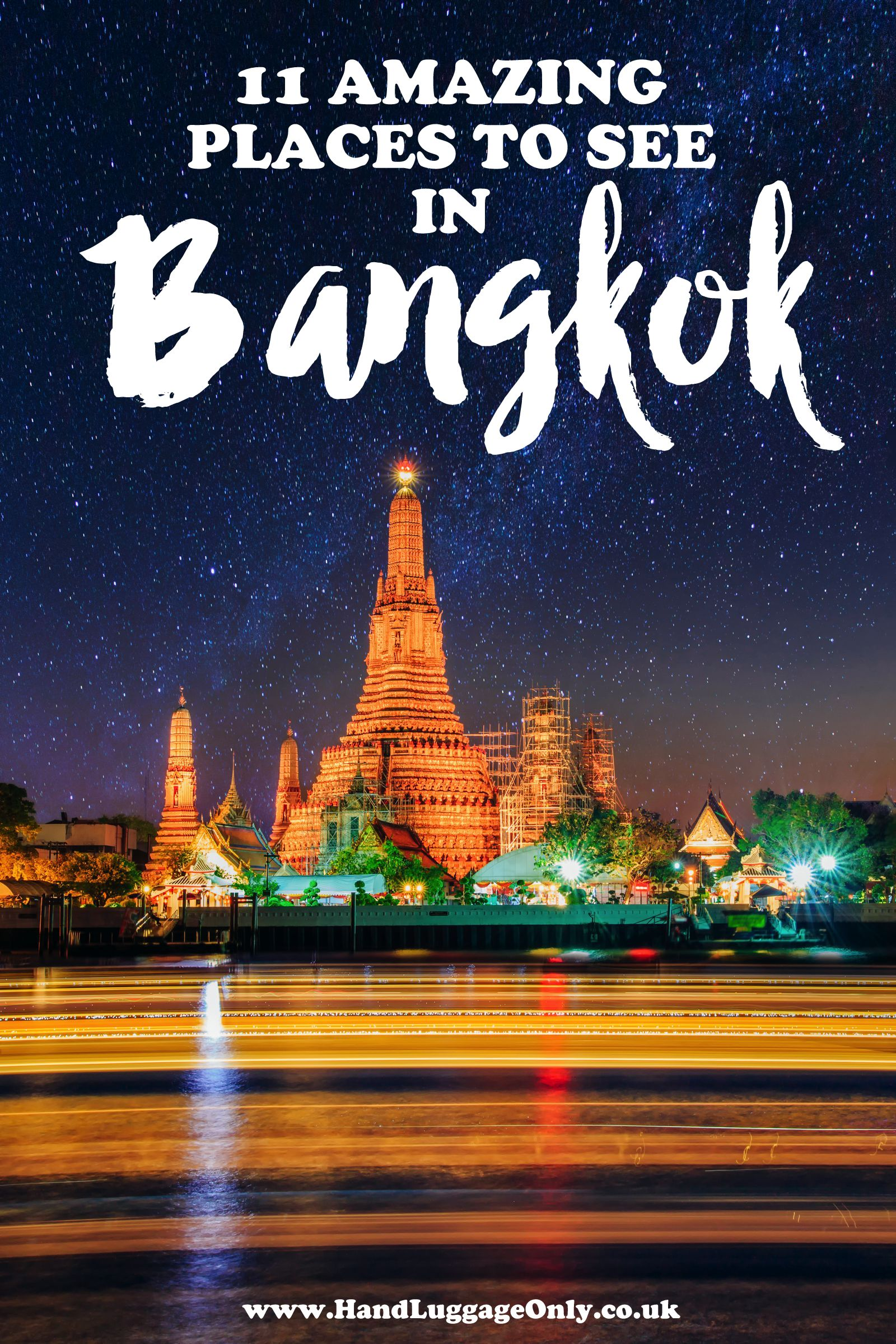 11 Amazing Places And Things You Need To See In Bangkok, Thailand (1)