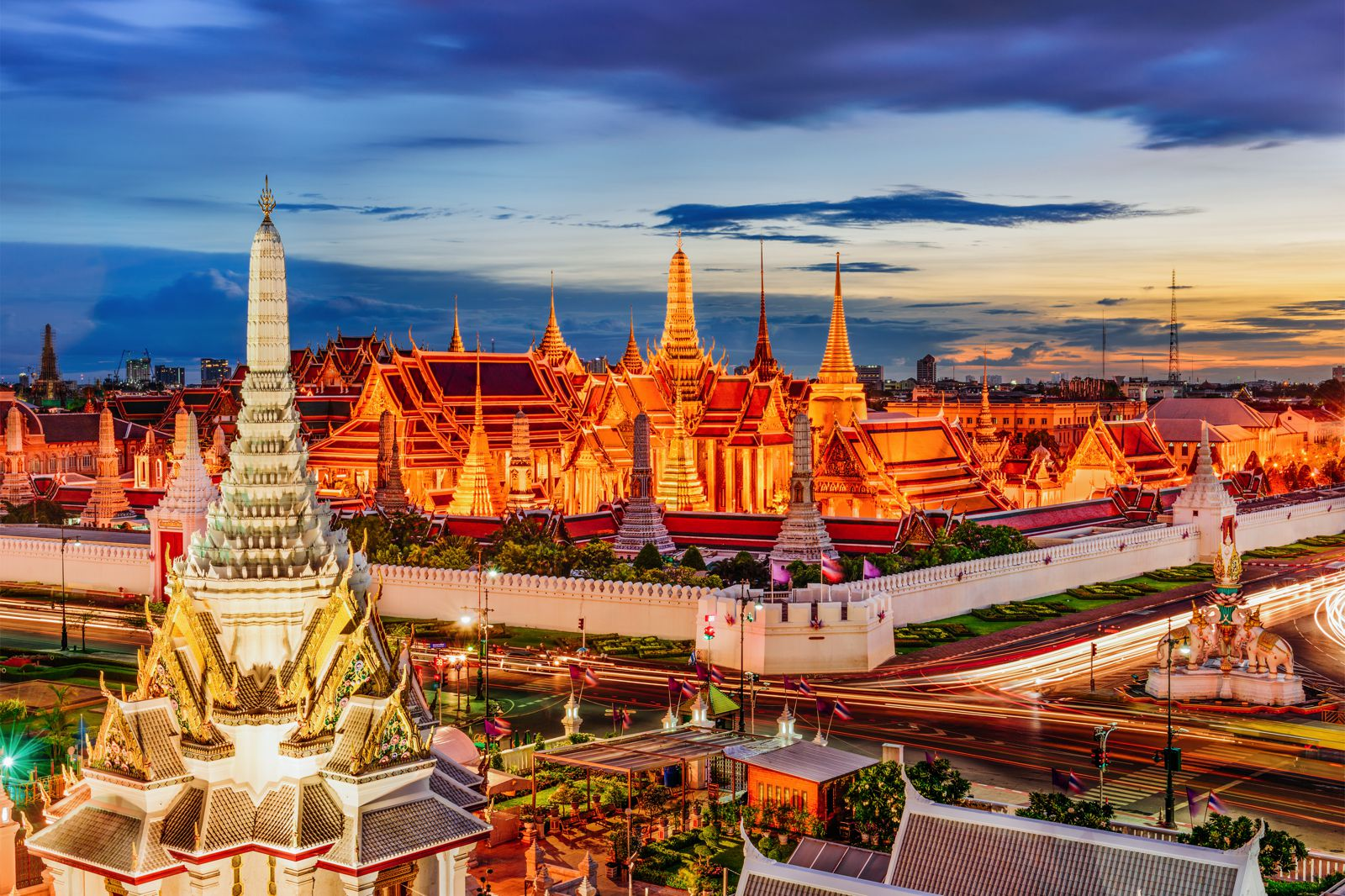 11 Amazing Places And Things You Need To See In Bangkok Thailand Hand Luggage Only Travel