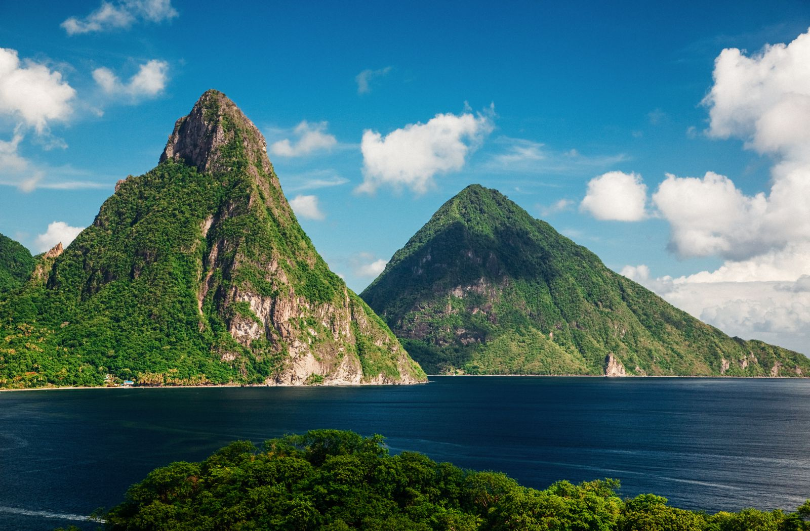 11 Fantastic Places To Visit In The Caribbean Island Of St Lucia (10)