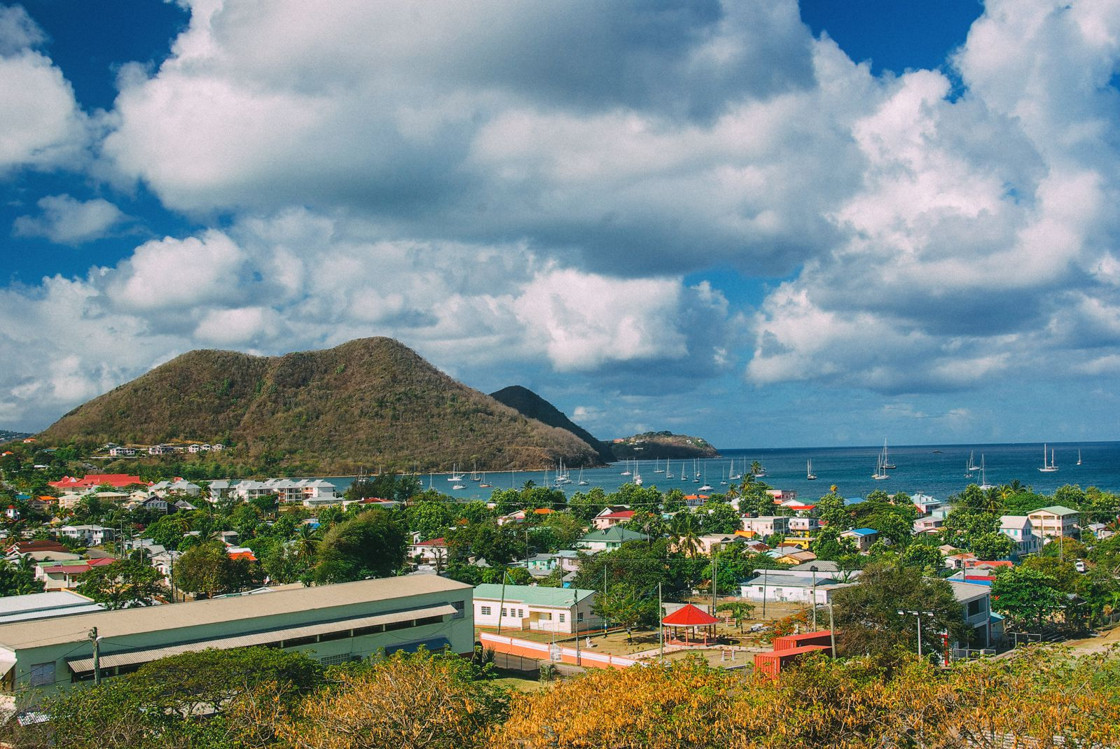 Explore The Beauty Of Caribbean: 11 Best Things To Do In St Lucia