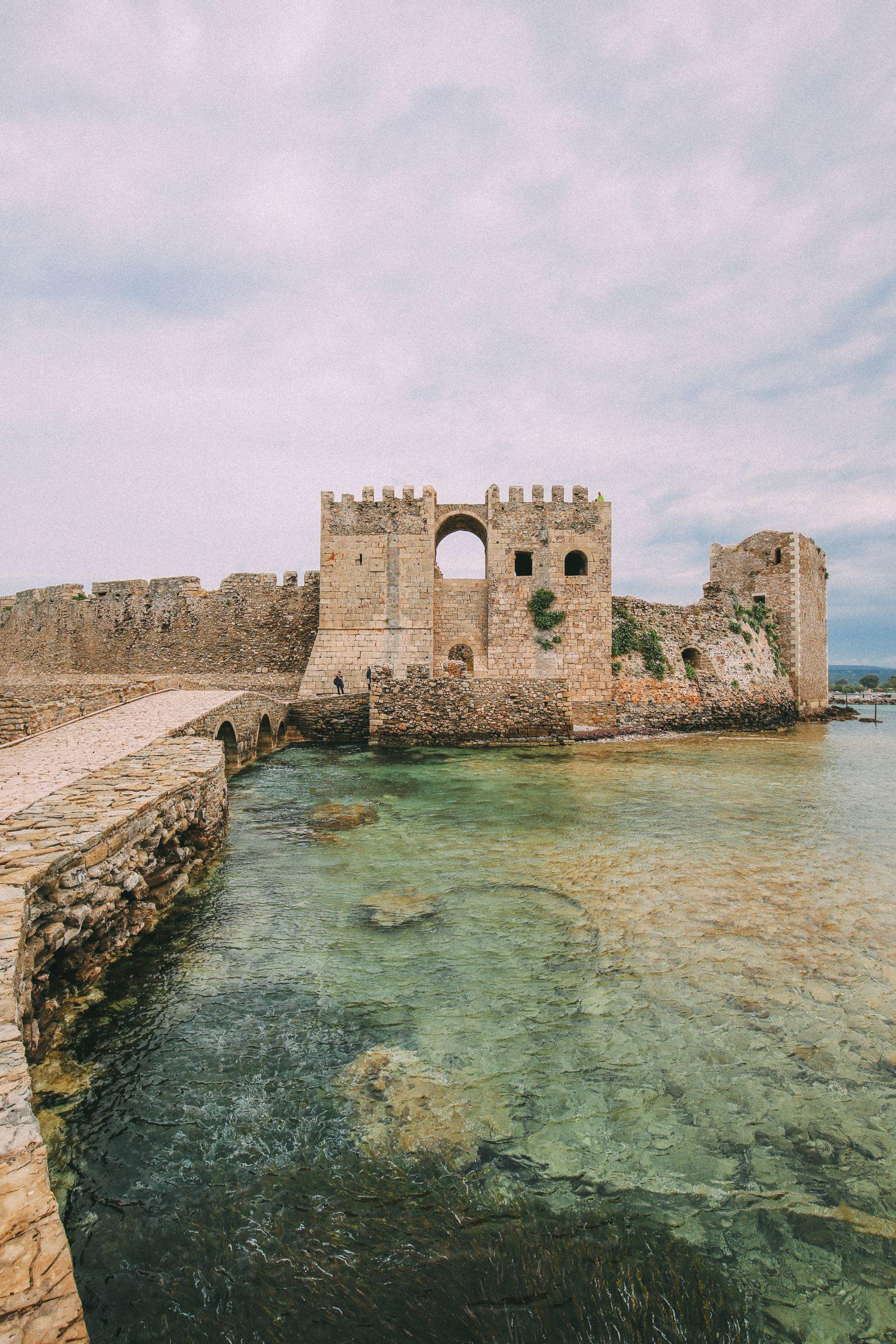 Messinia Western Greece Costa Navarino (101)