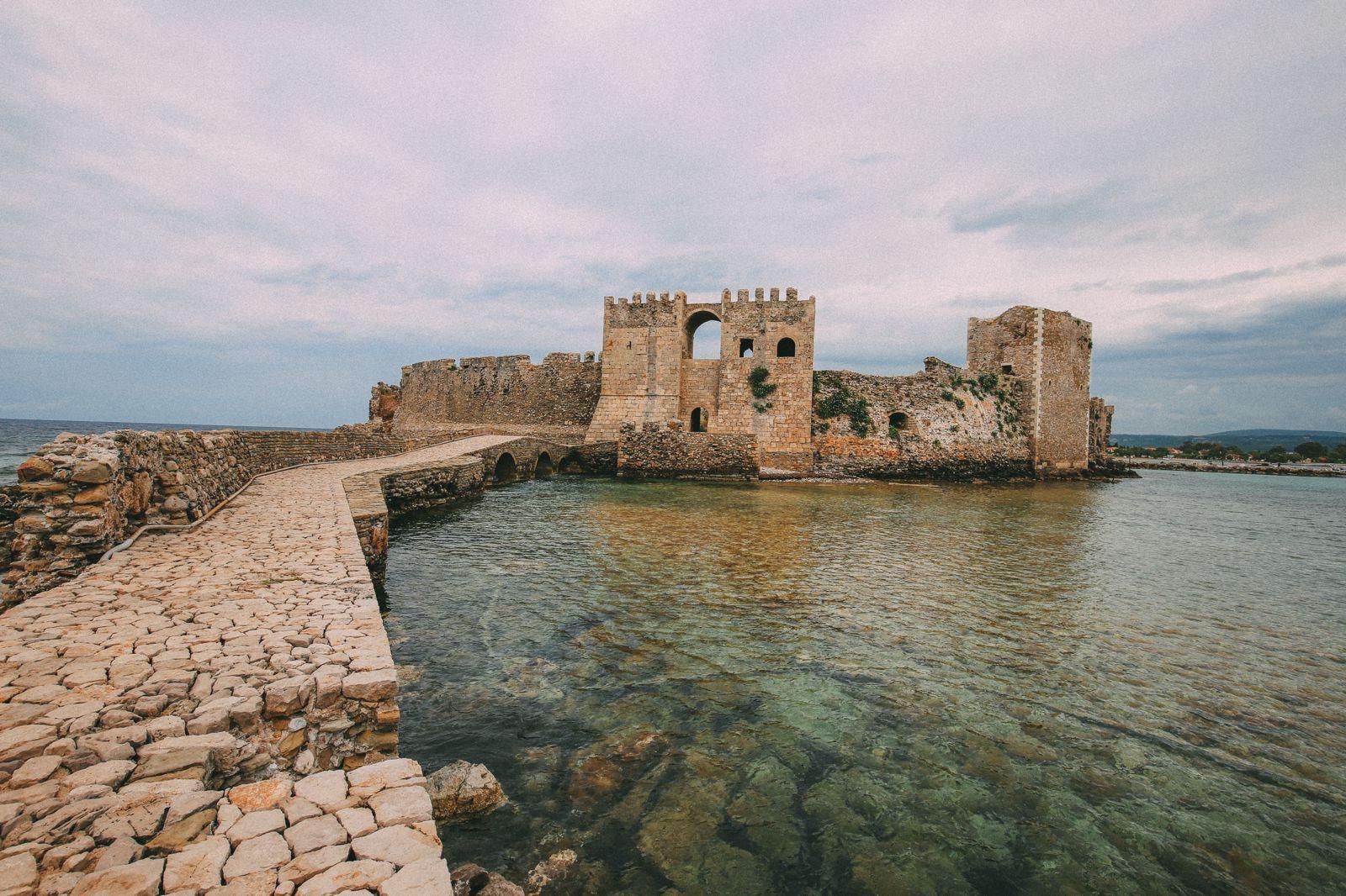 Messinia Western Greece Costa Navarino (109)