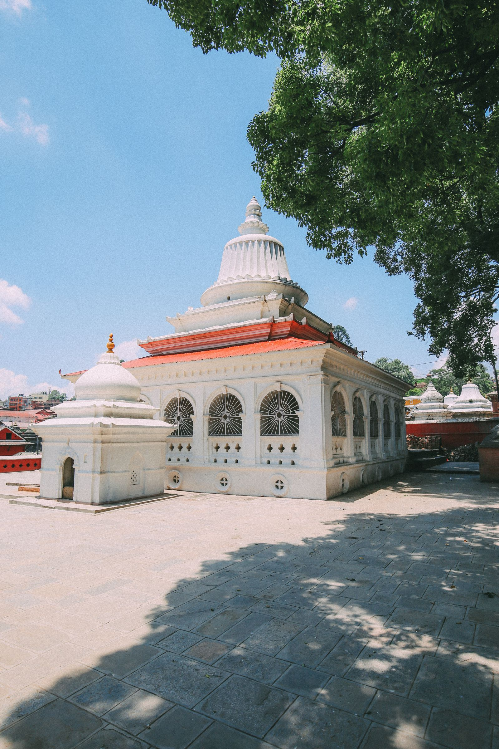 An Afternoon In Pashupatinath Temple – Nepal's Most Sacred Temple… In Kathmandu (6)