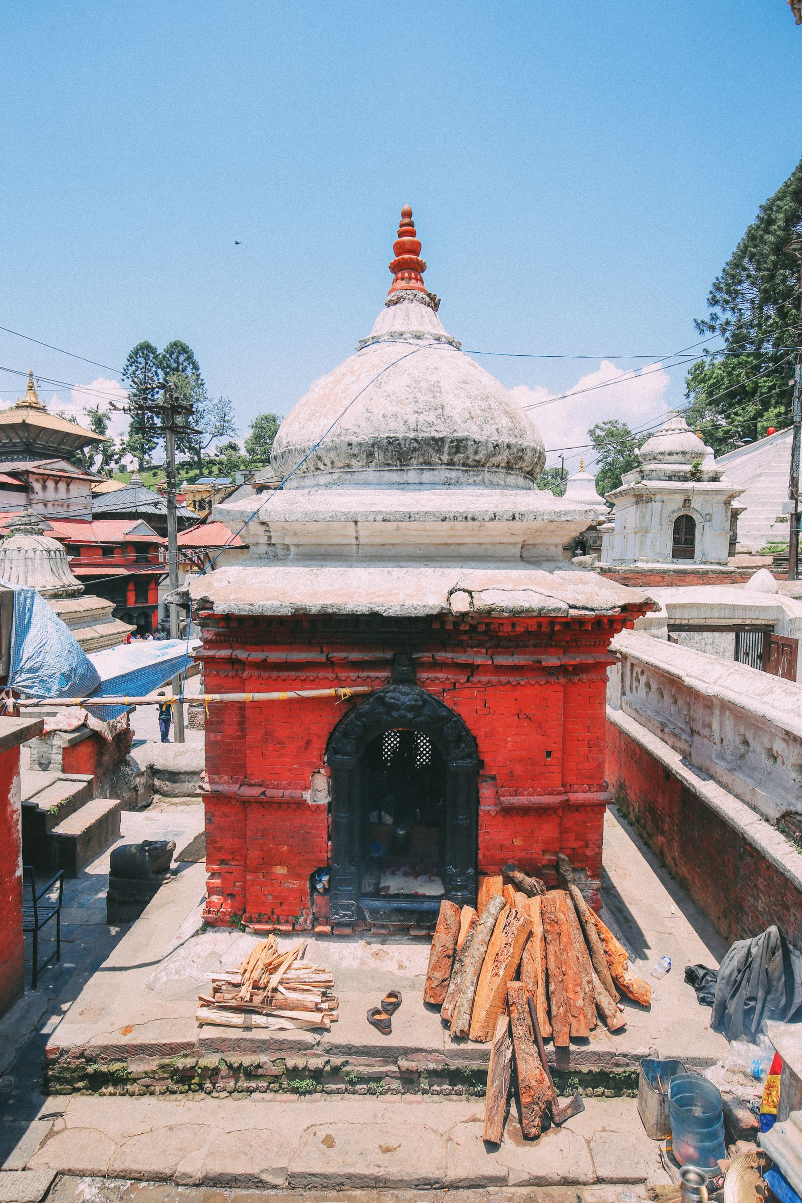An Afternoon In Pashupatinath Temple – Nepal's Most Sacred Temple… In Kathmandu (10)