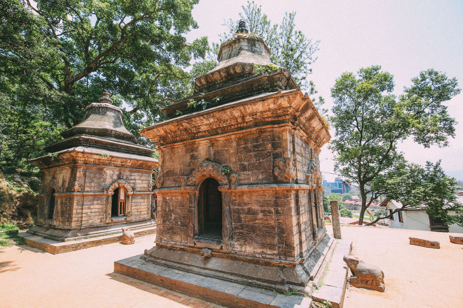 An Afternoon In Pashupatinath Temple – Nepal's Most Sacred Temple… In Kathmandu (18)