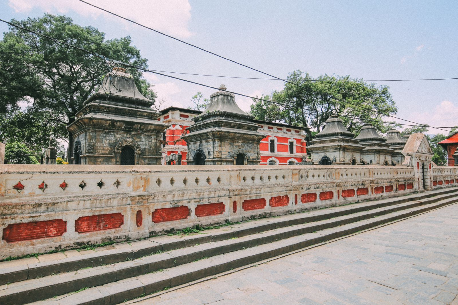 An Afternoon In Pashupatinath Temple – Nepal's Most Sacred Temple… In Kathmandu (22)