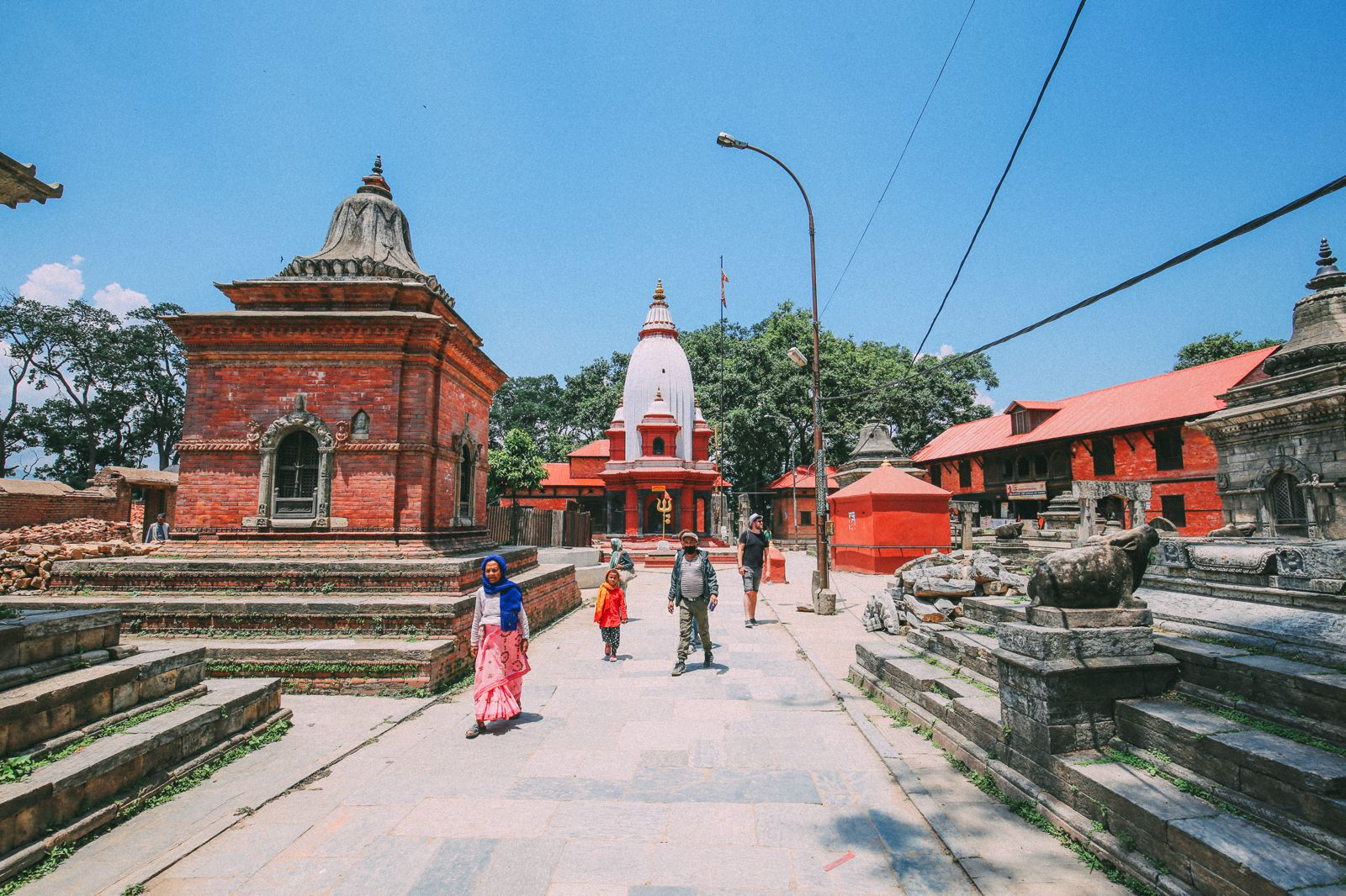 An Afternoon In Pashupatinath Temple – Nepal's Most Sacred Temple… In Kathmandu (28)