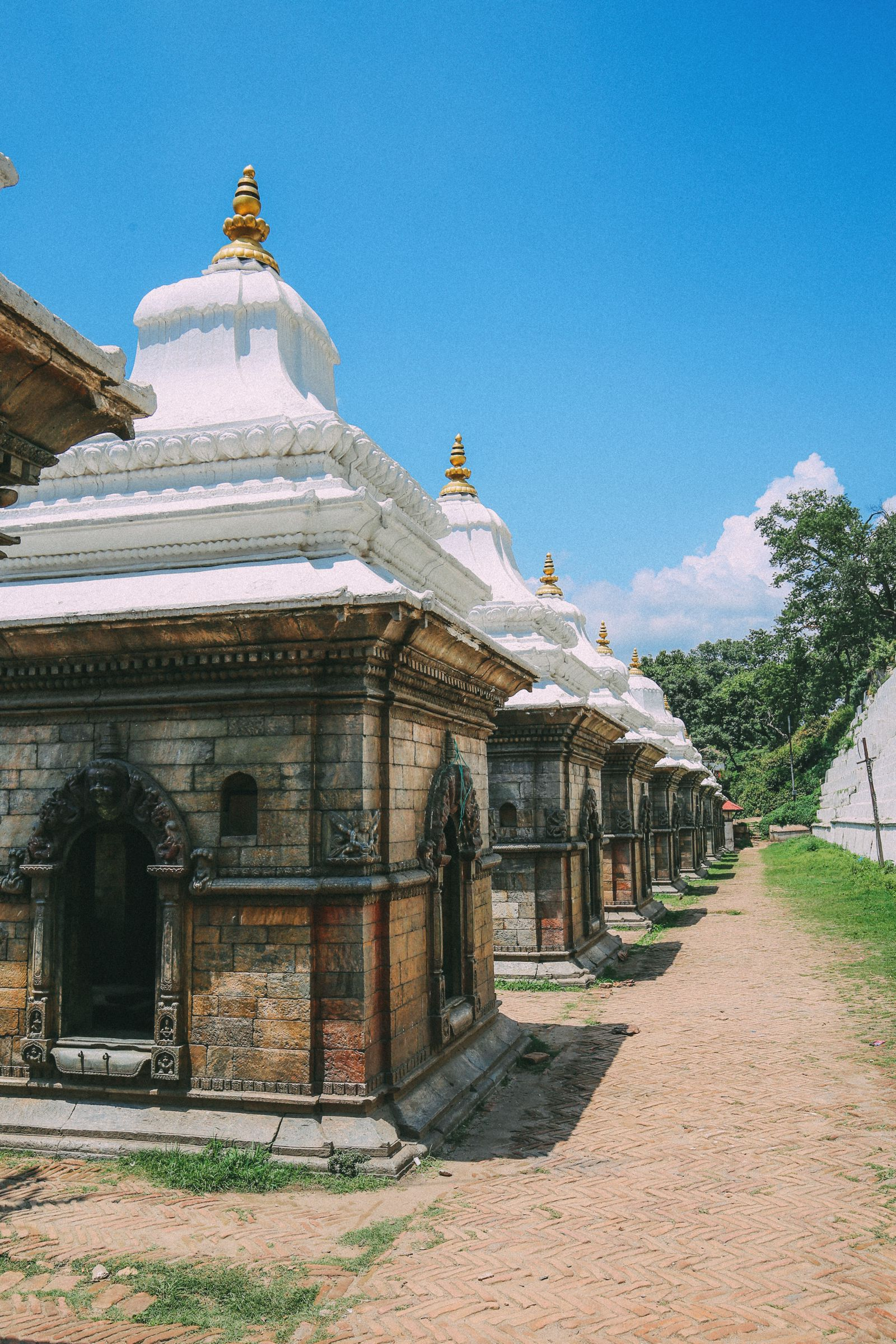 An Afternoon In Pashupatinath Temple – Nepal's Most Sacred Temple… In Kathmandu (40)