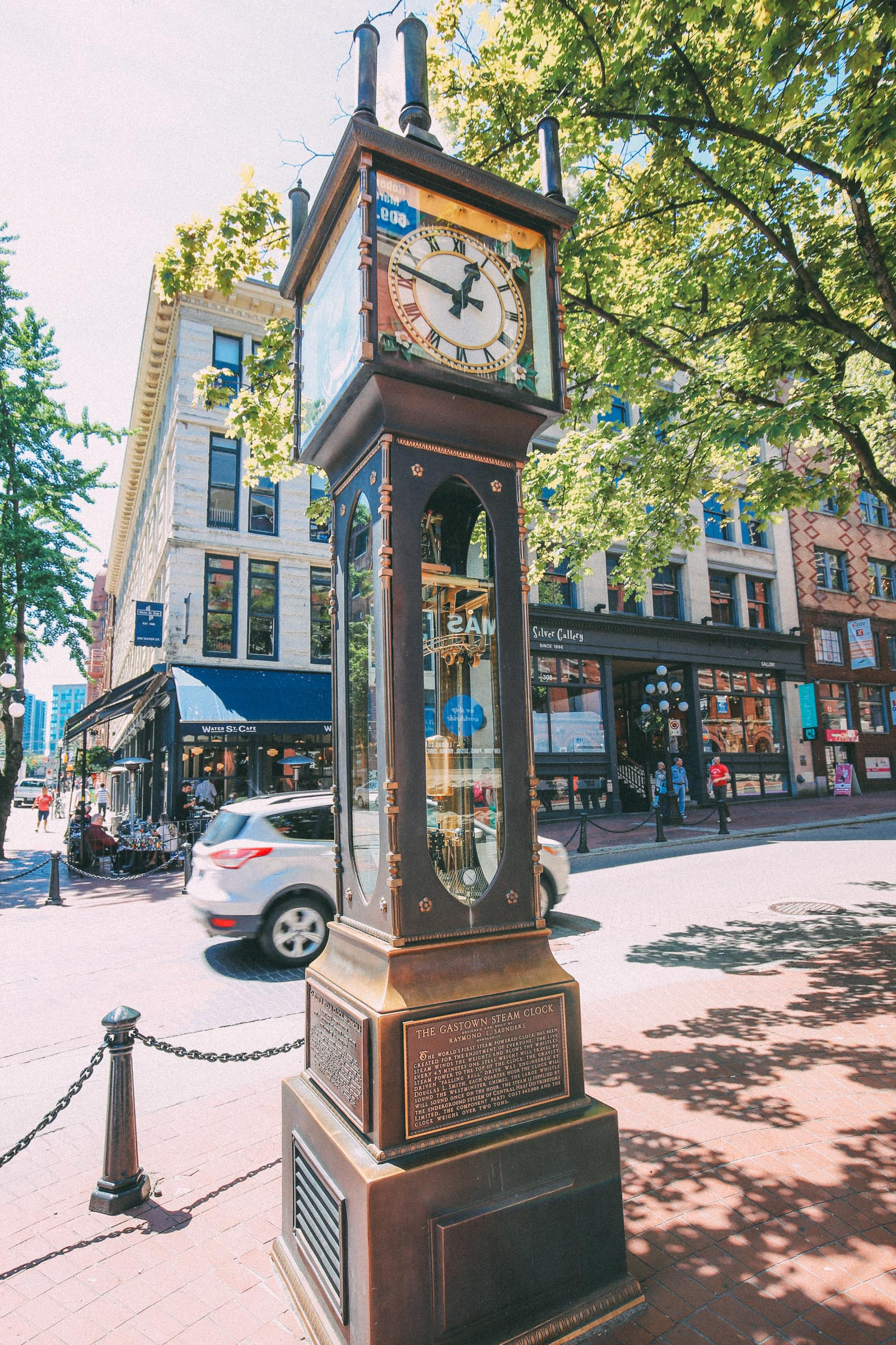 Eating Our Way Through Gastown And Granville Island… In Vancouver, Canada (33)