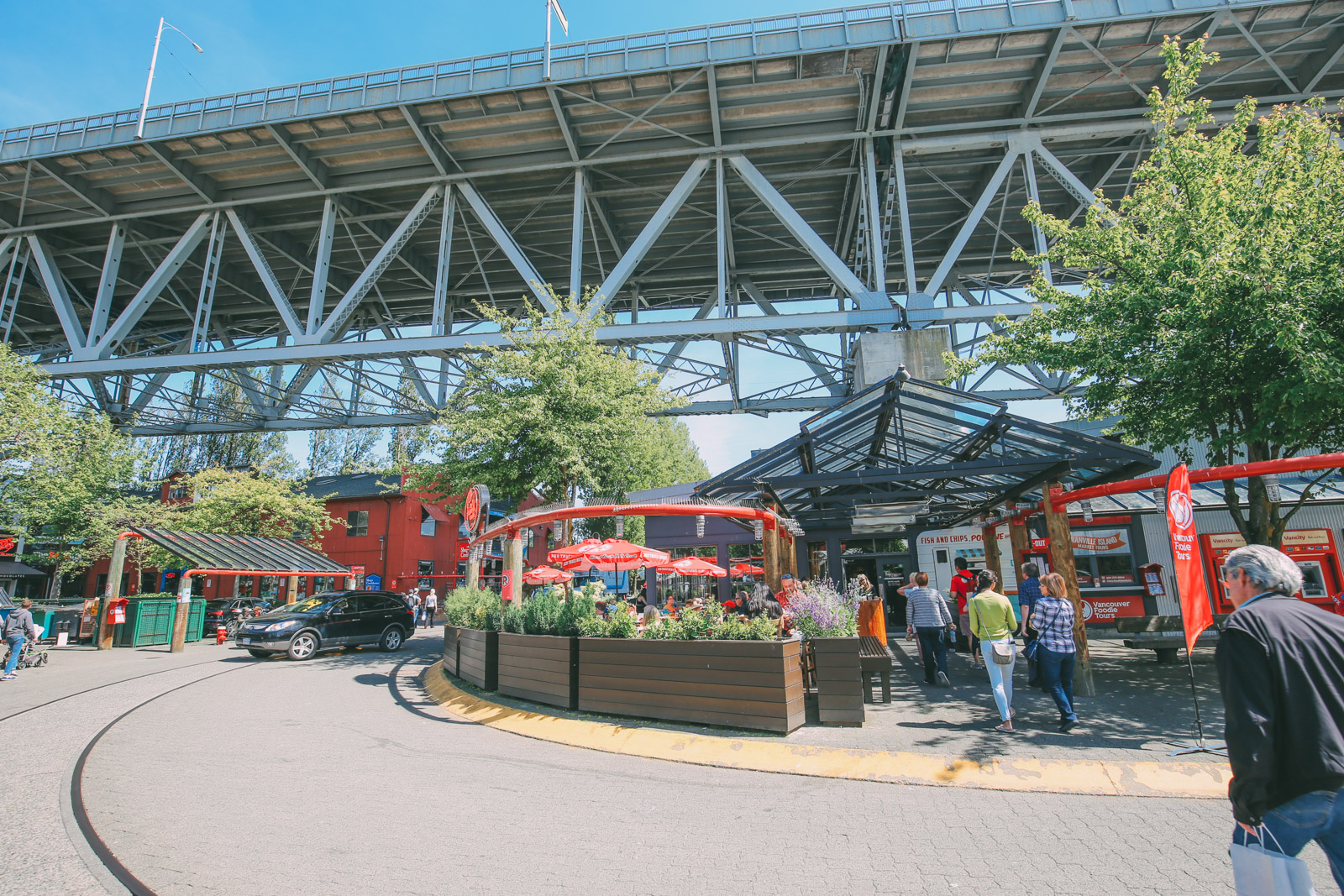 Eating Our Way Through Gastown And Granville Island… In Vancouver, Canada (66)