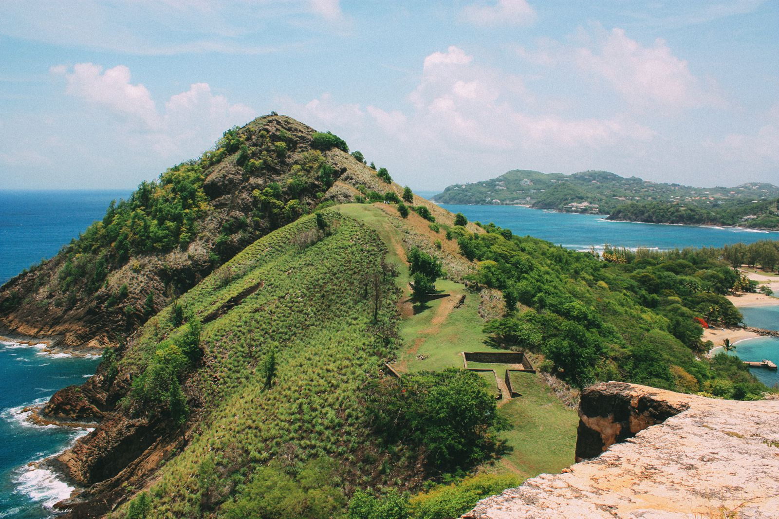 11 Fantastic Places To Visit In The Caribbean Island Of St Lucia (7)