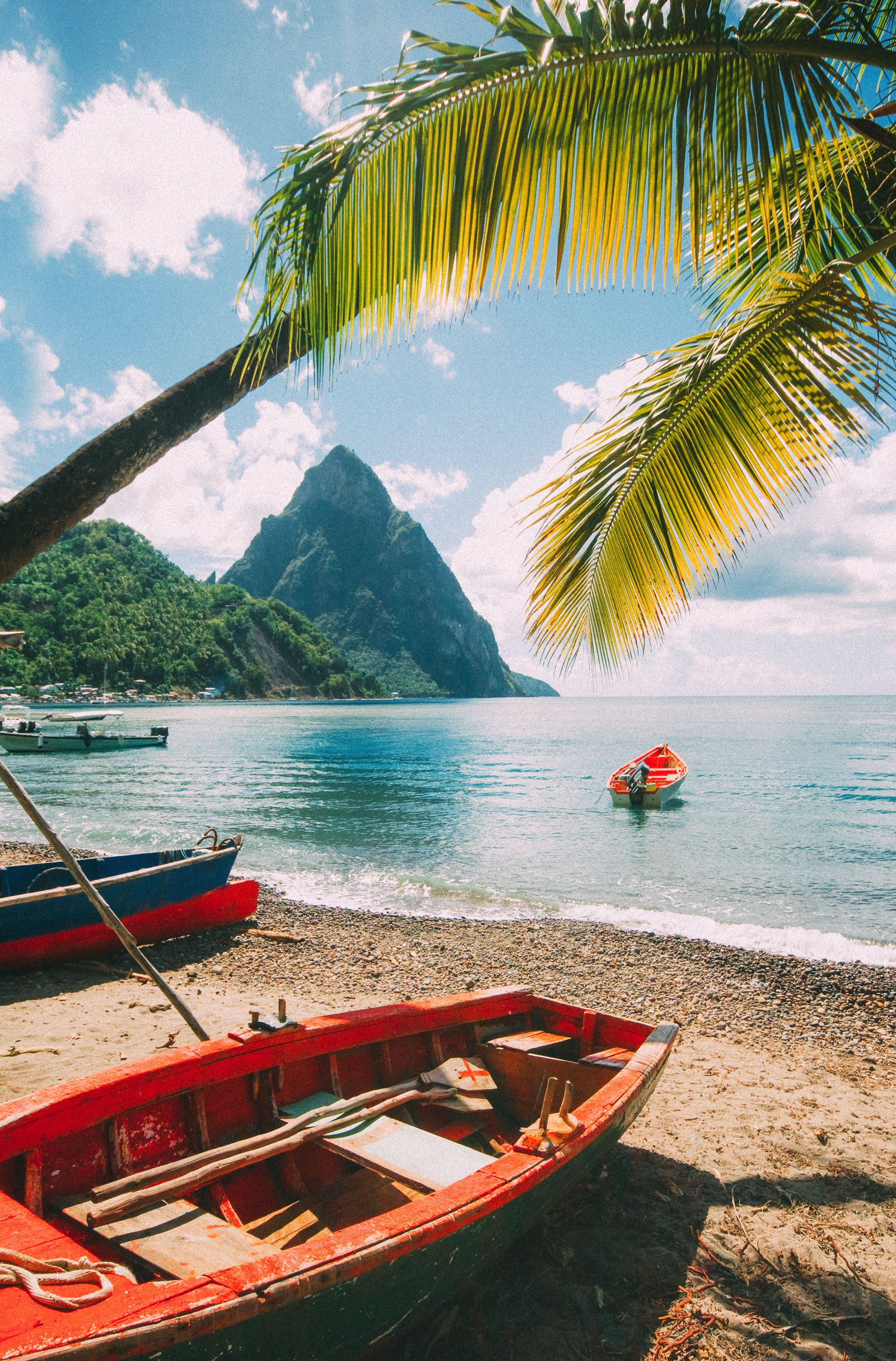 11 Fantastic Places To Visit In The Caribbean Island Of St Lucia (6)