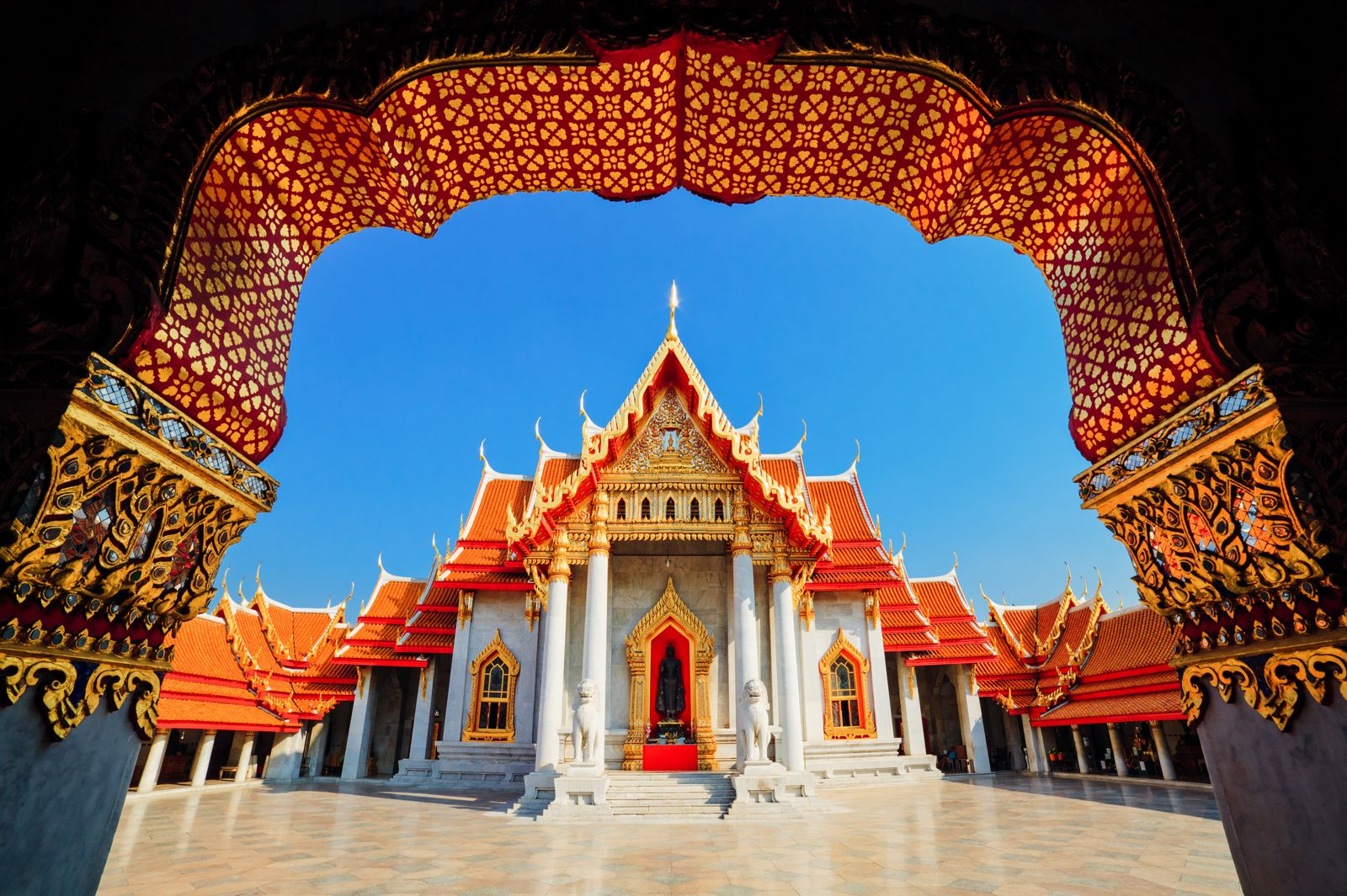 Sights of Thailand. What to see in Thailand 31