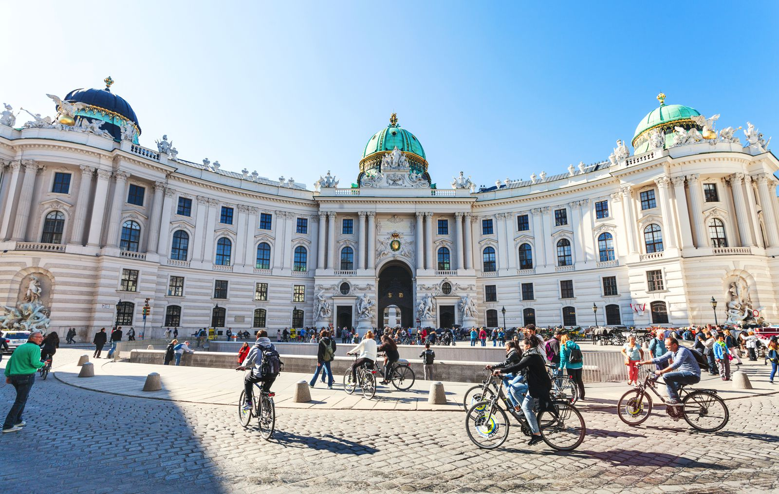 The Best Restaurants, Places And Food To Eat In Vienna - 40 Reader's Recommendations (1)