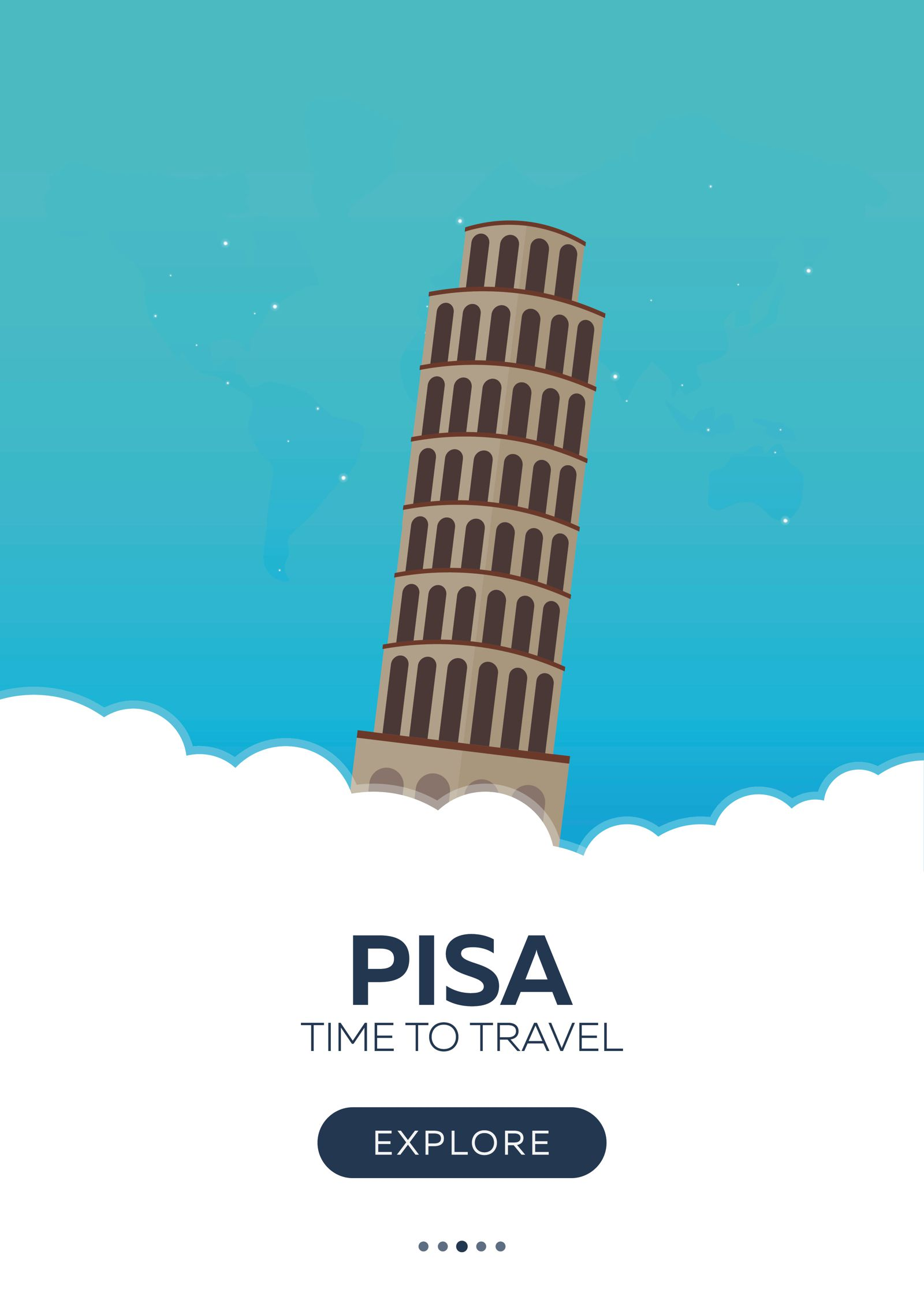 Things to see in Pisa