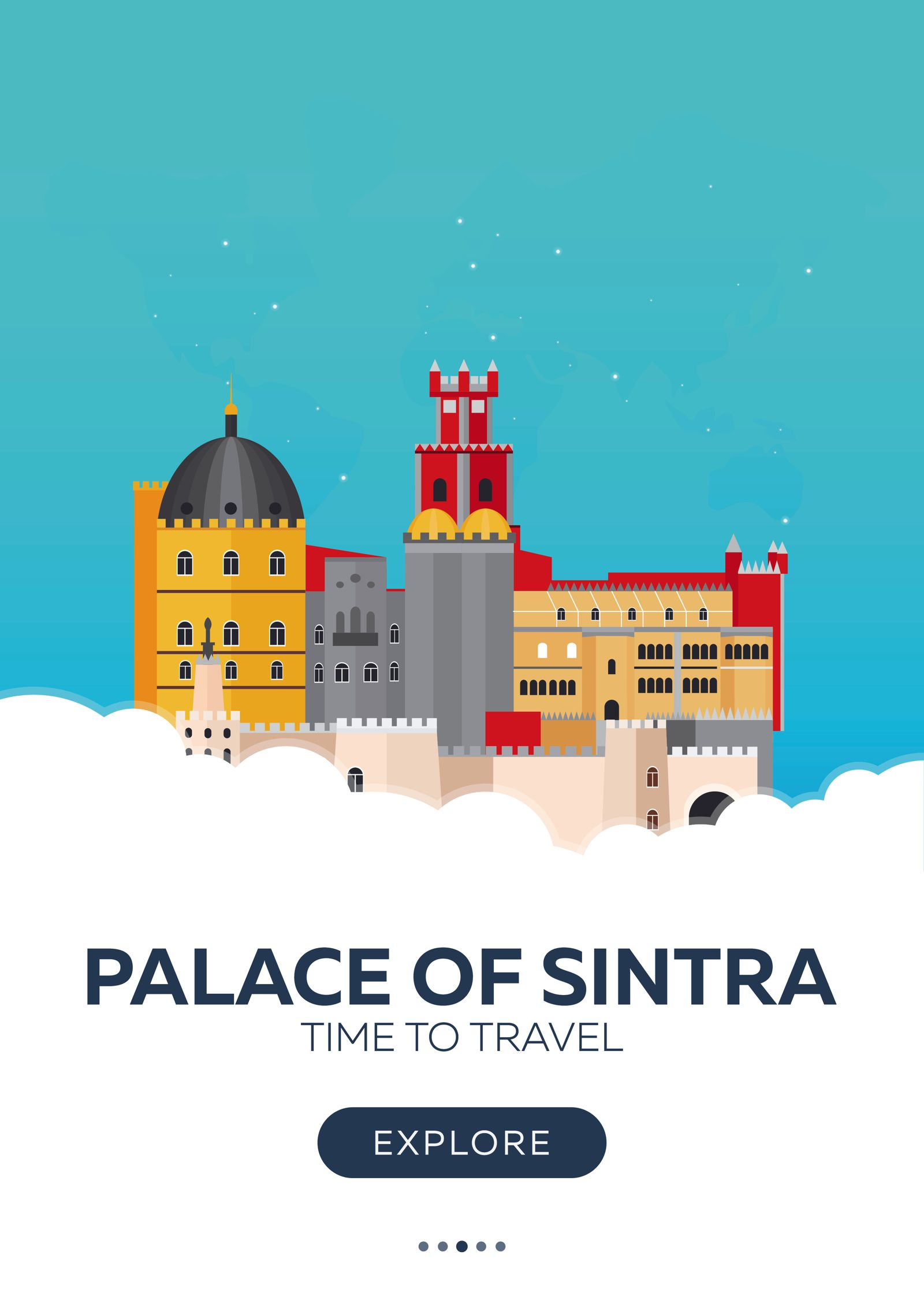 Things to see in Sintra