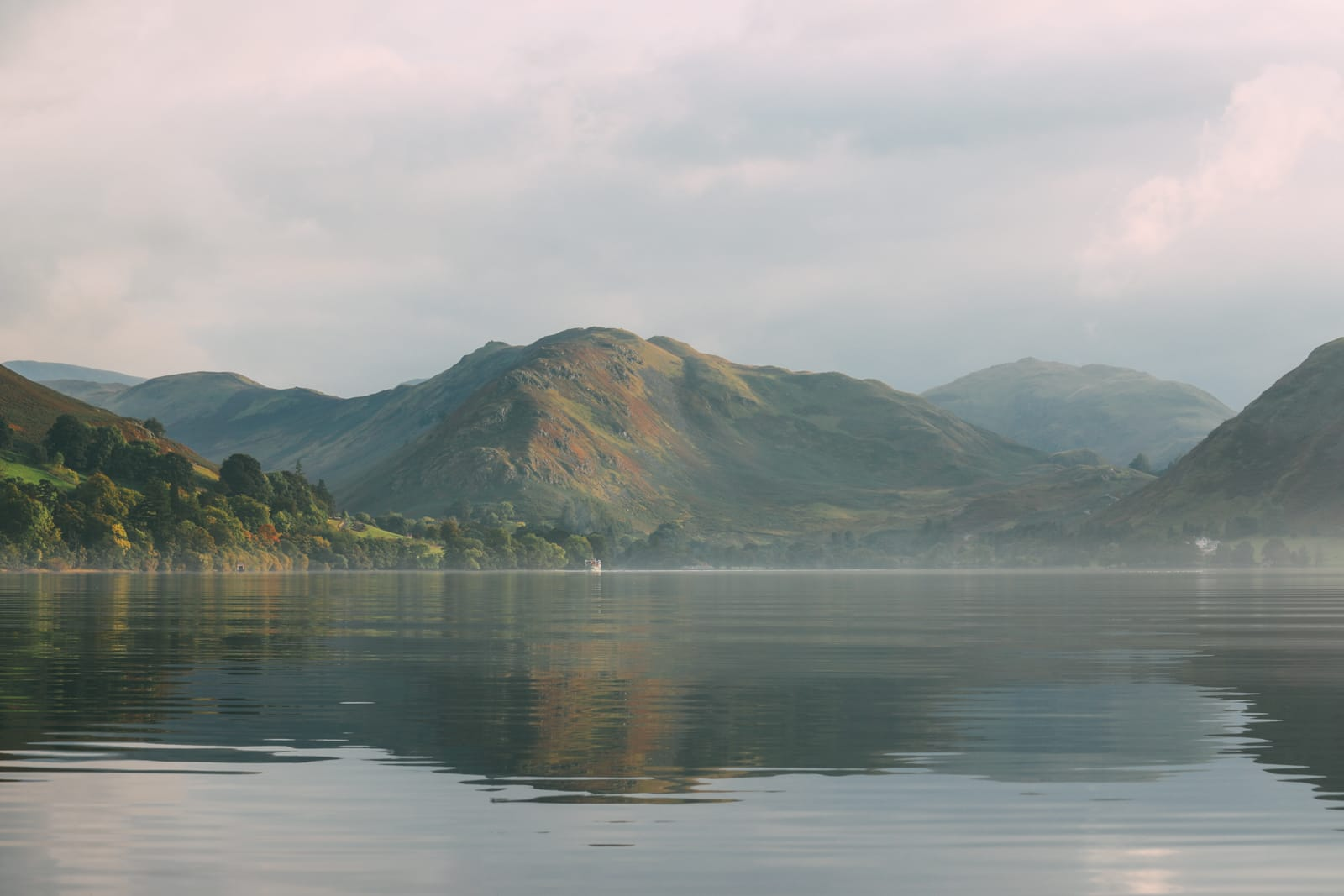 The Perfect 4 Day Itinerary For Visiting England's Beautiful Lake District (18)