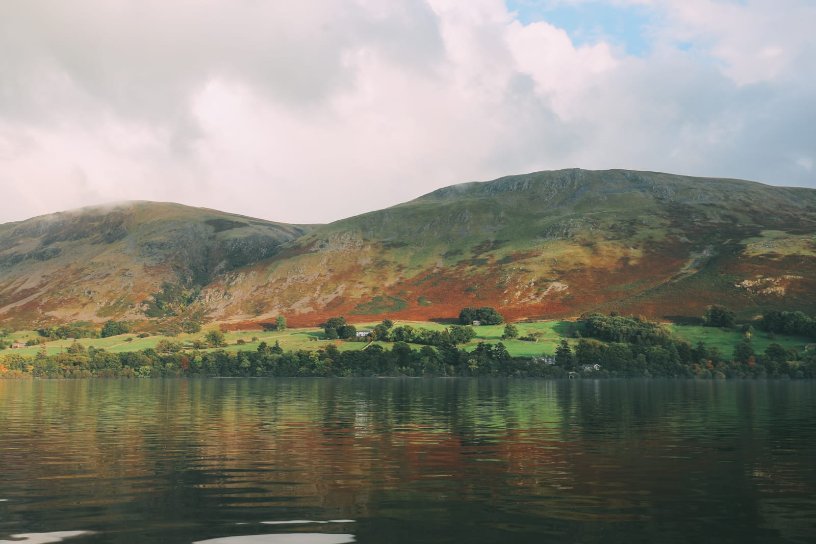 The Perfect 4 Day Itinerary For Visiting England's Beautiful Lake District (22)