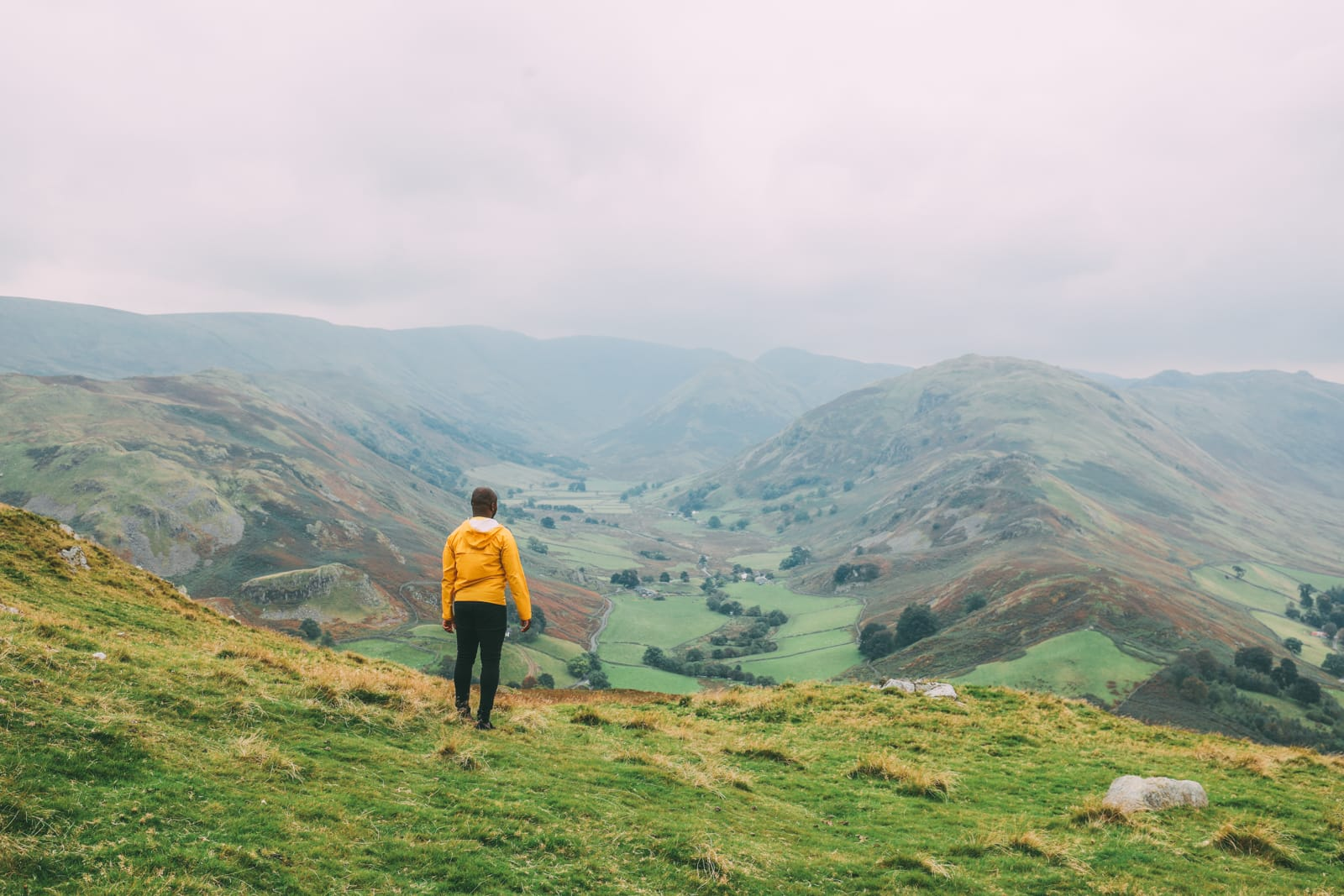 The Perfect 4 Day Itinerary For Visiting England's Beautiful Lake District (81)