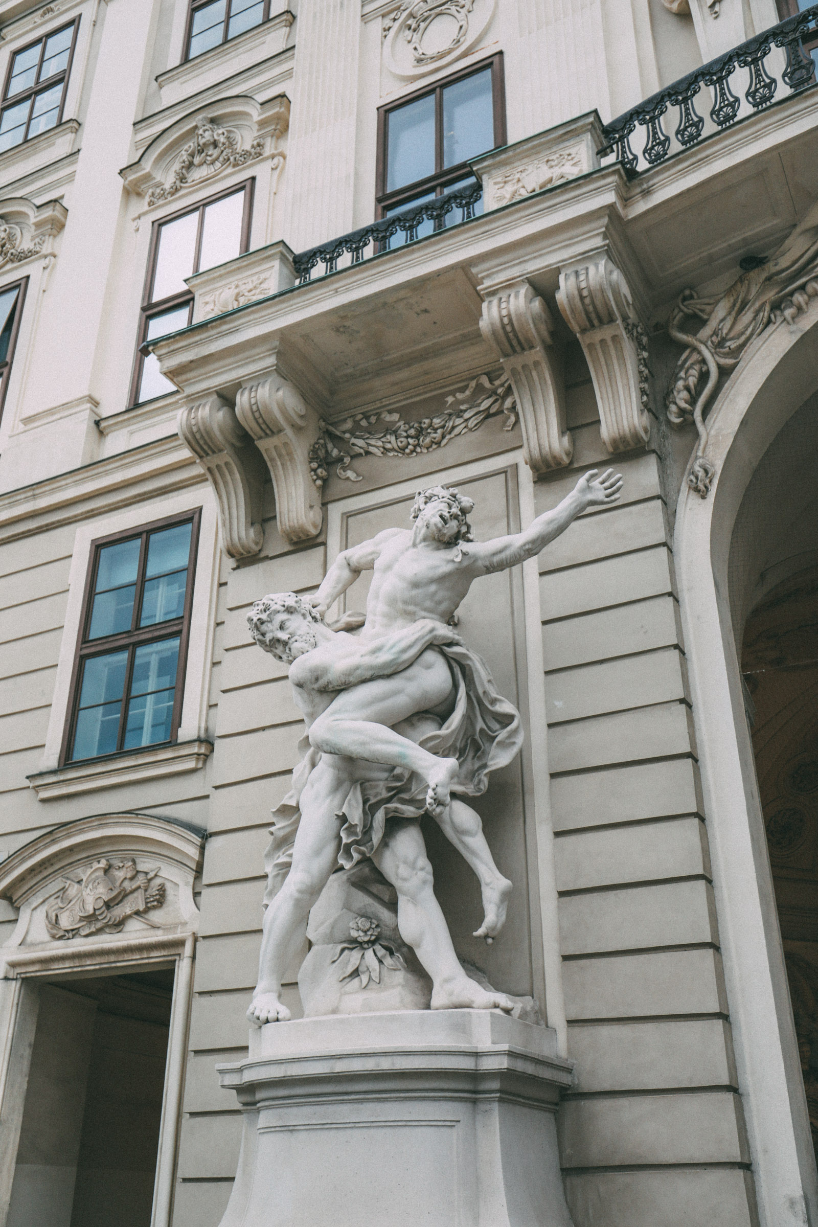 The Authentic Sights, Sounds And Tastes Of Vienna, Austria (26)
