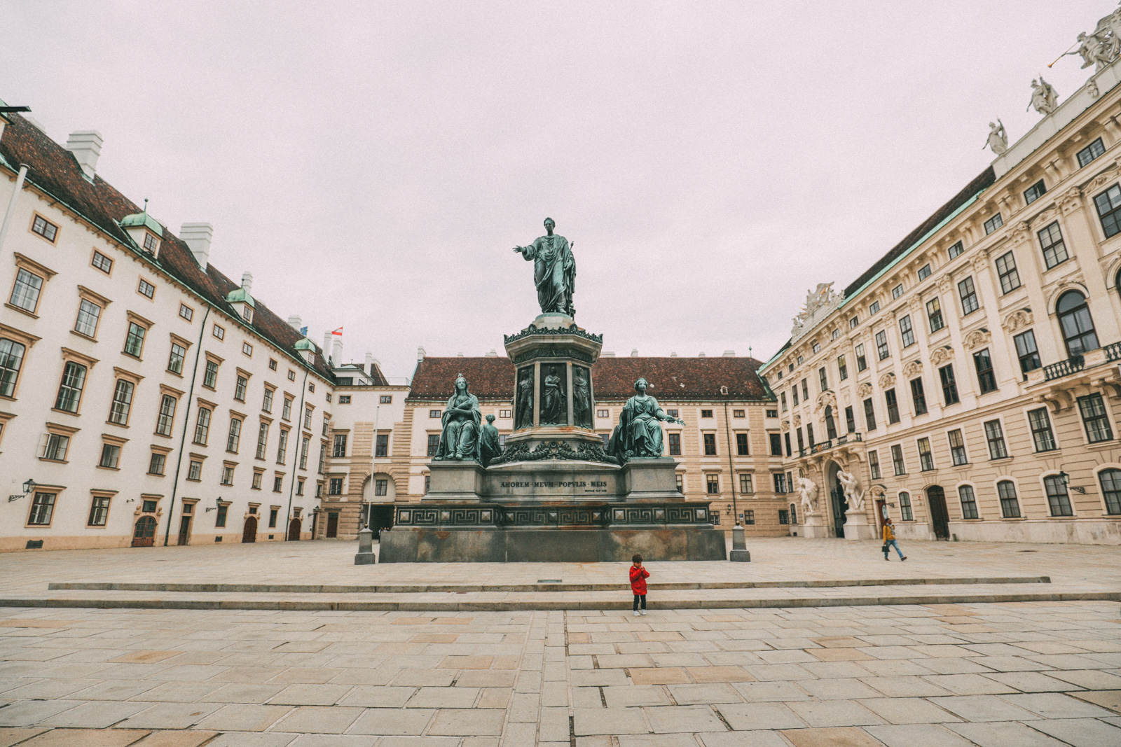 The Authentic Sights, Sounds And Tastes Of Vienna, Austria (27)