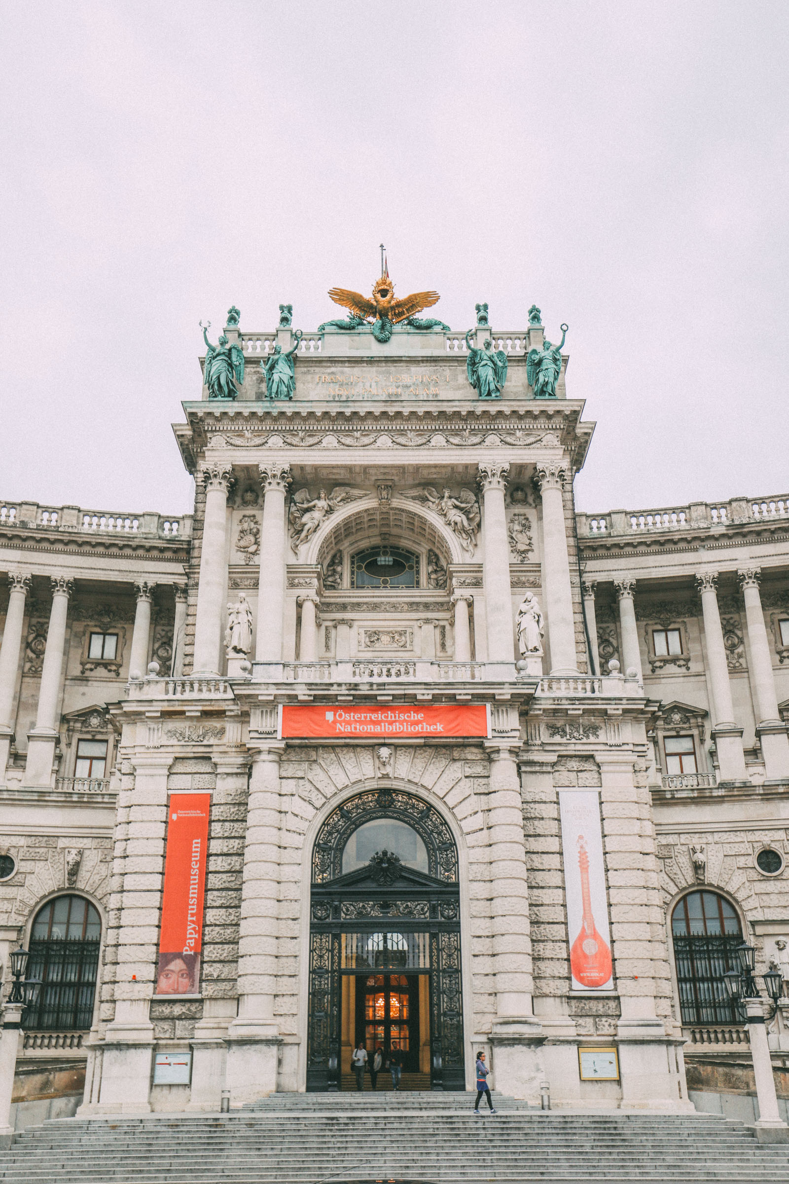 The Authentic Sights, Sounds And Tastes Of Vienna, Austria (35)