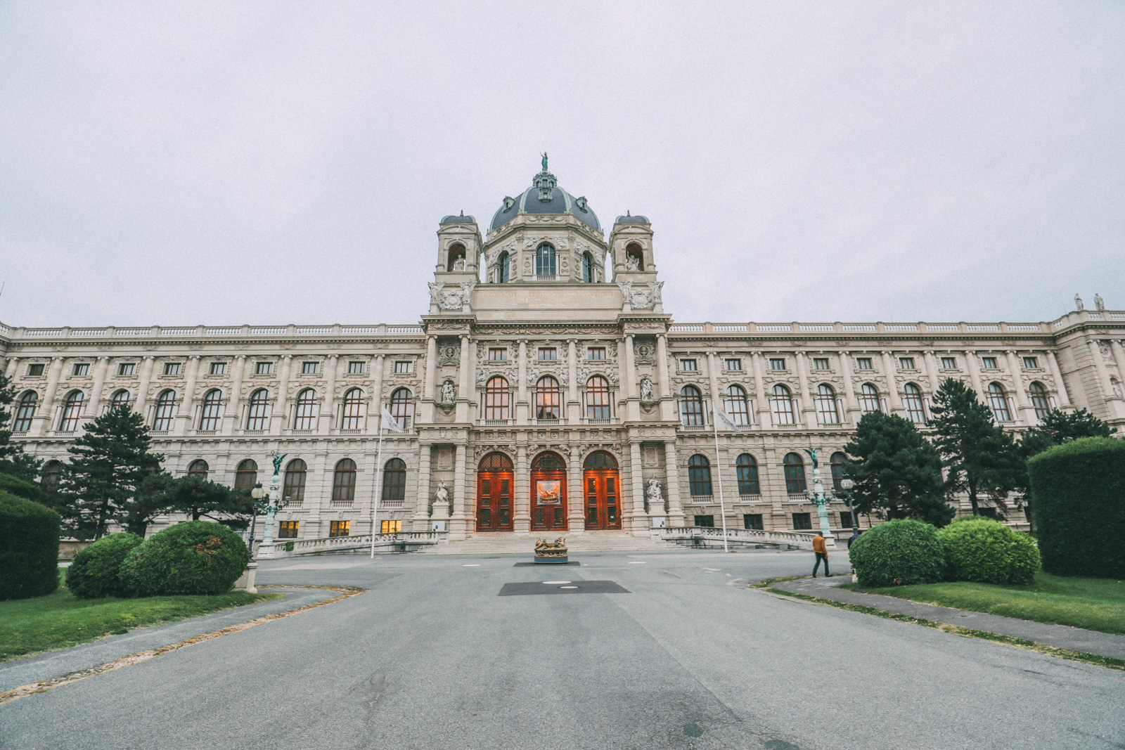 The Authentic Sights, Sounds And Tastes Of Vienna, Austria (40)