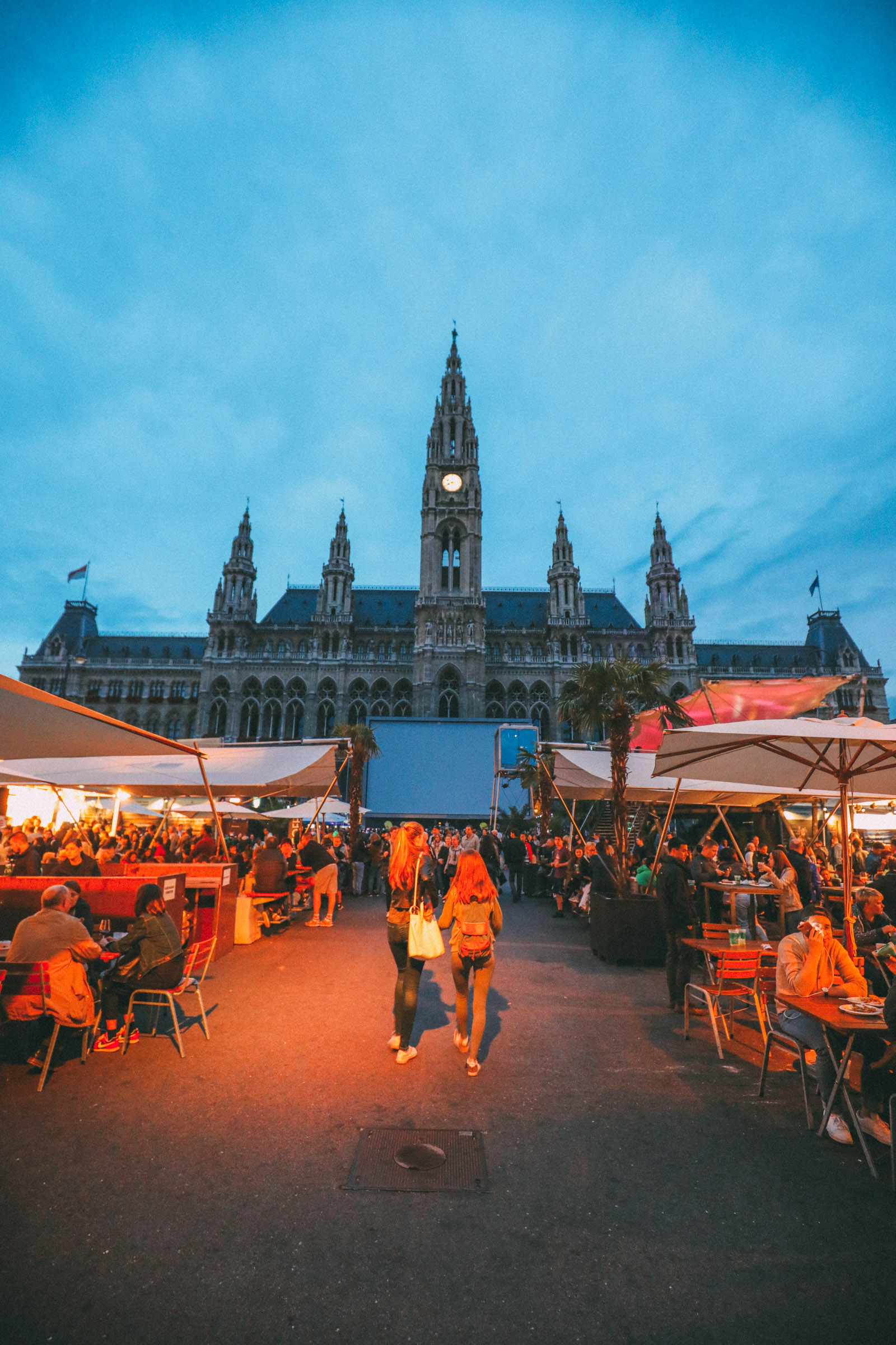 The Authentic Sights, Sounds And Tastes Of Vienna, Austria (47)