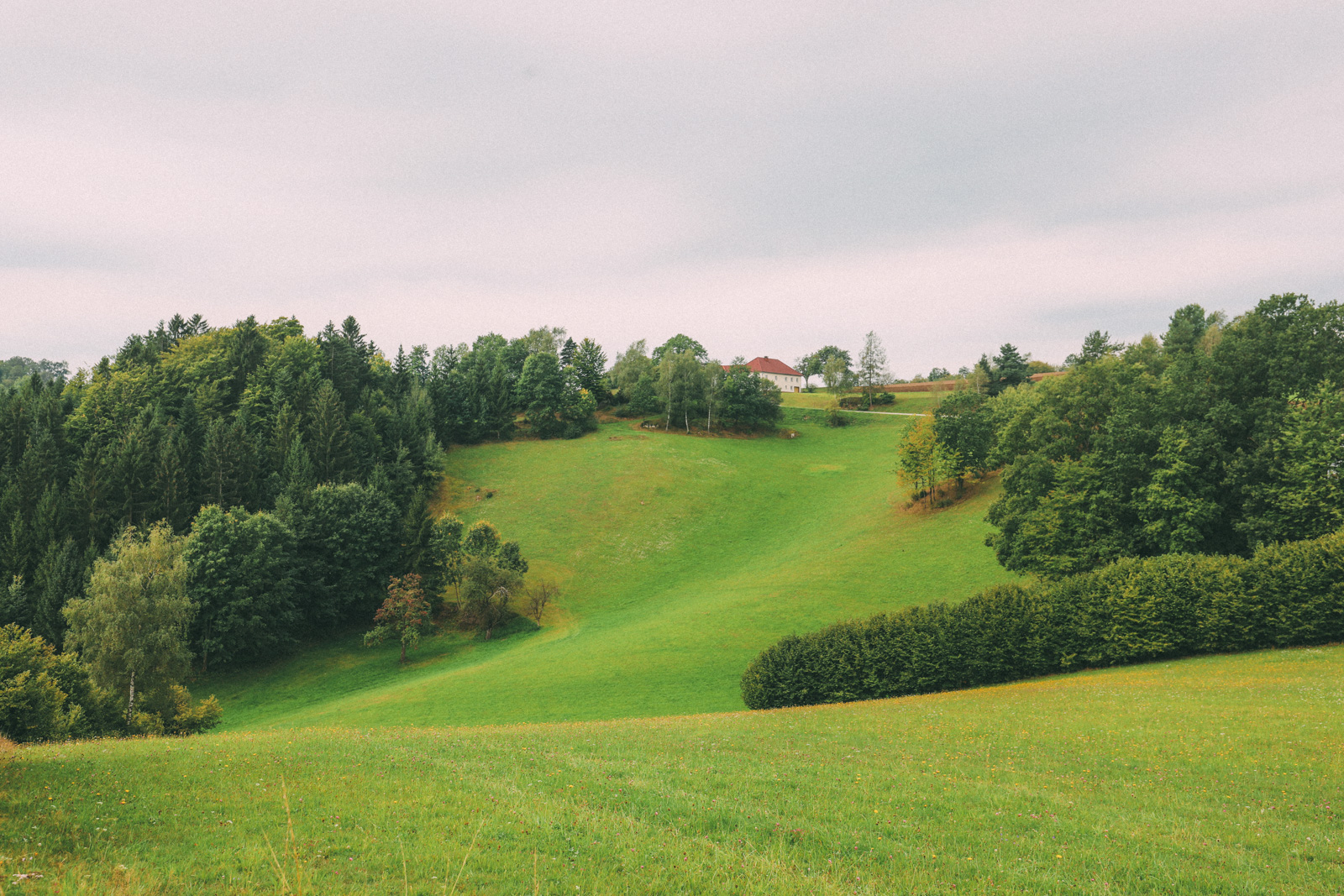 The Beautiful Villages And Rolling Hills Of Upper Austria (33)