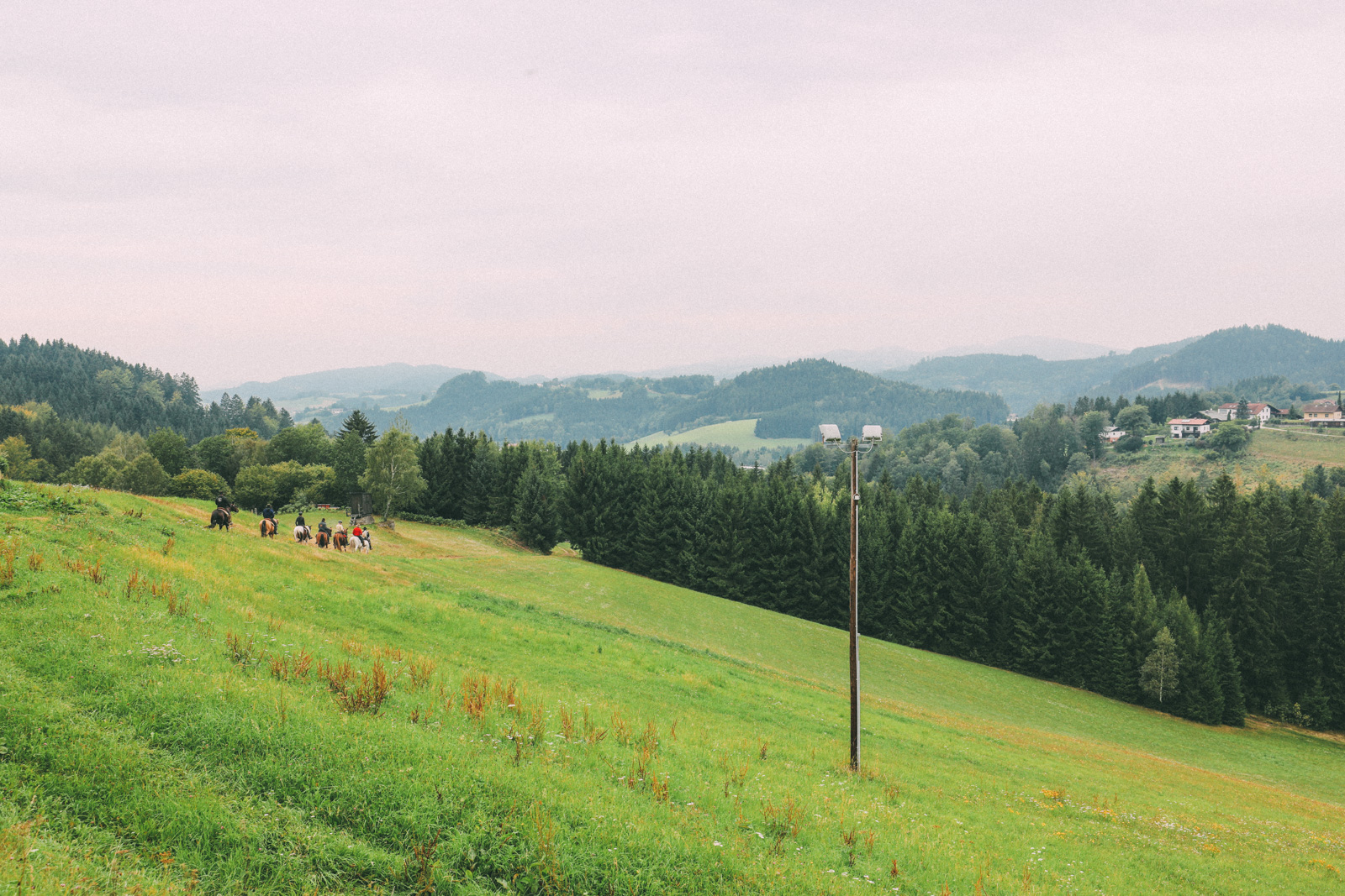 The Beautiful Villages And Rolling Hills Of Upper Austria (39)