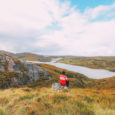 Driving The Incredible North Coast 500 Road In The Scottish Highlands…