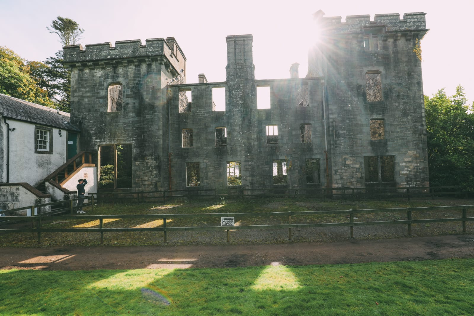 Slow Adventures In The Scottish Highlands...(And A Secret Castle You Have To See!) (10)