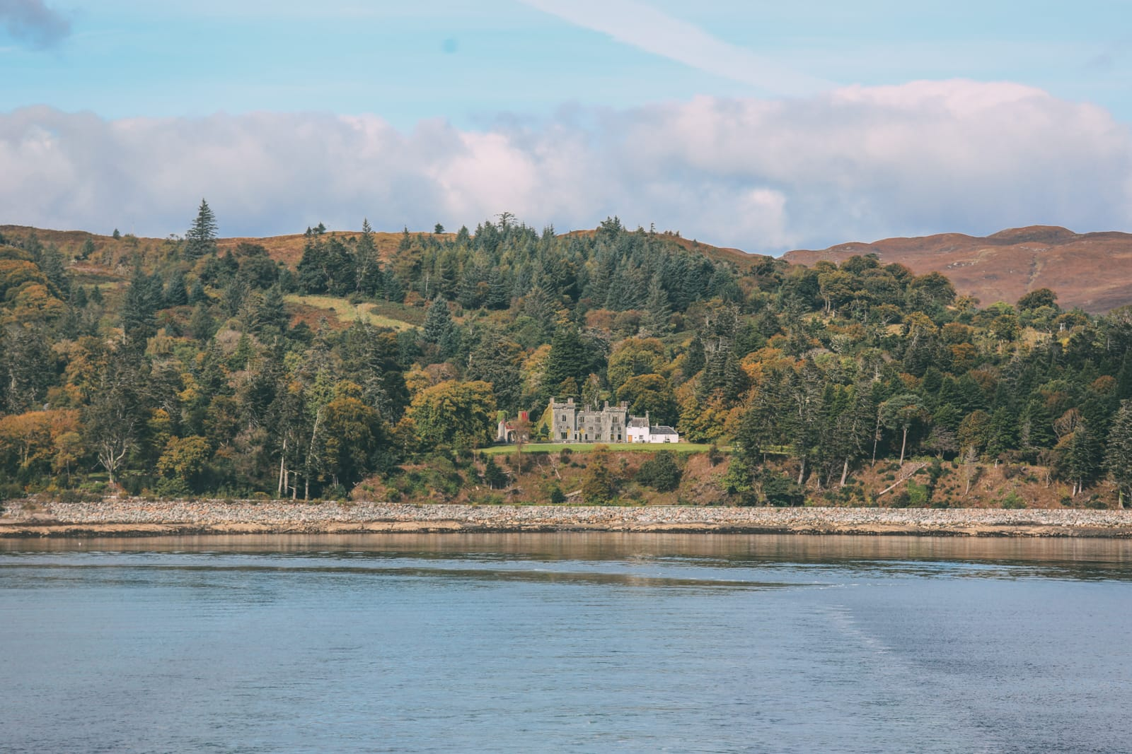 Slow Adventures In The Scottish Highlands...(And A Secret Castle You Have To See!) (12)