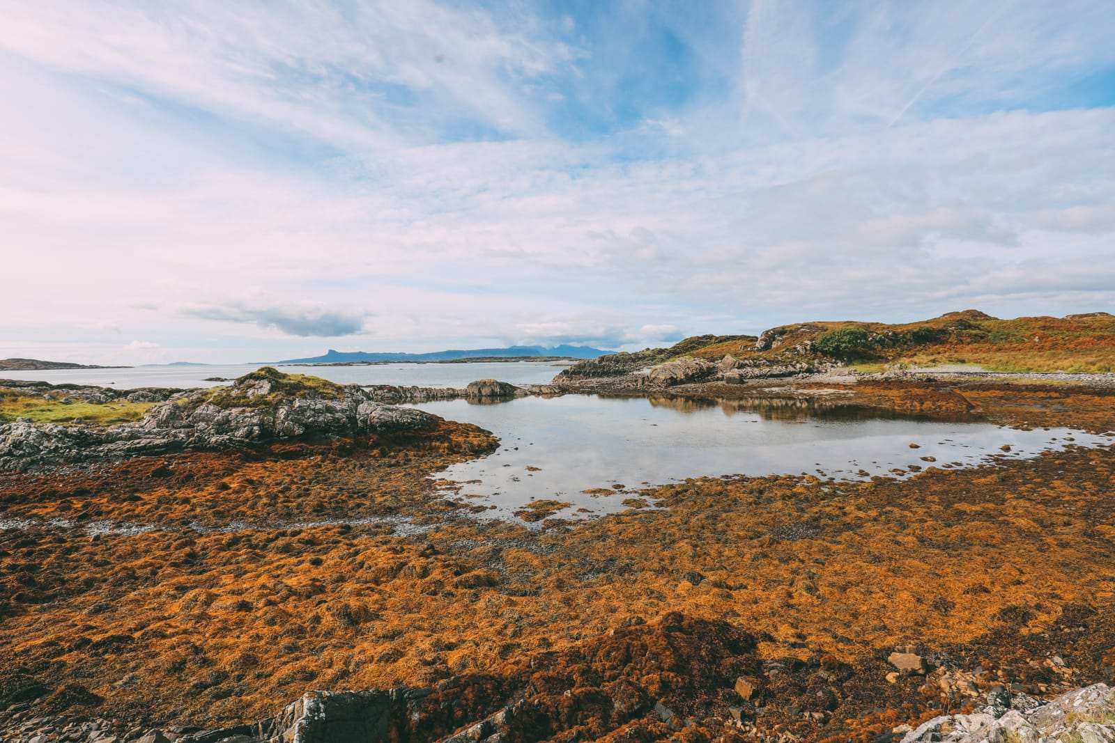 Slow Adventures In The Scottish Highlands...(And A Secret Castle You Have To See!) (14)