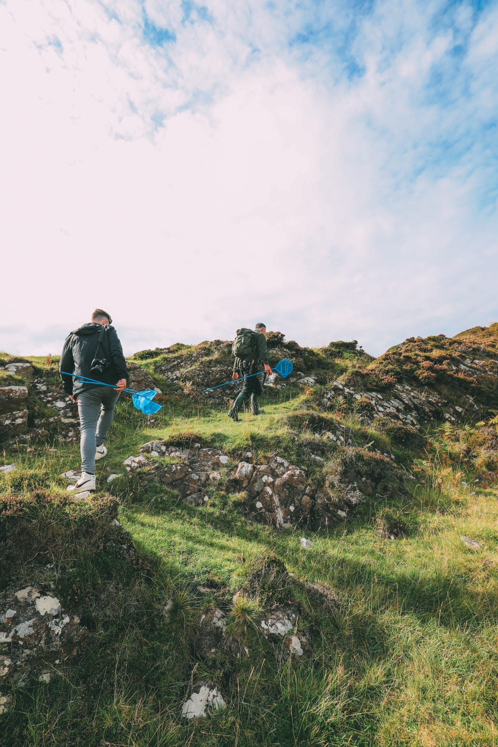 Slow Adventures In The Scottish Highlands...(And A Secret Castle You Have To See!) (19)