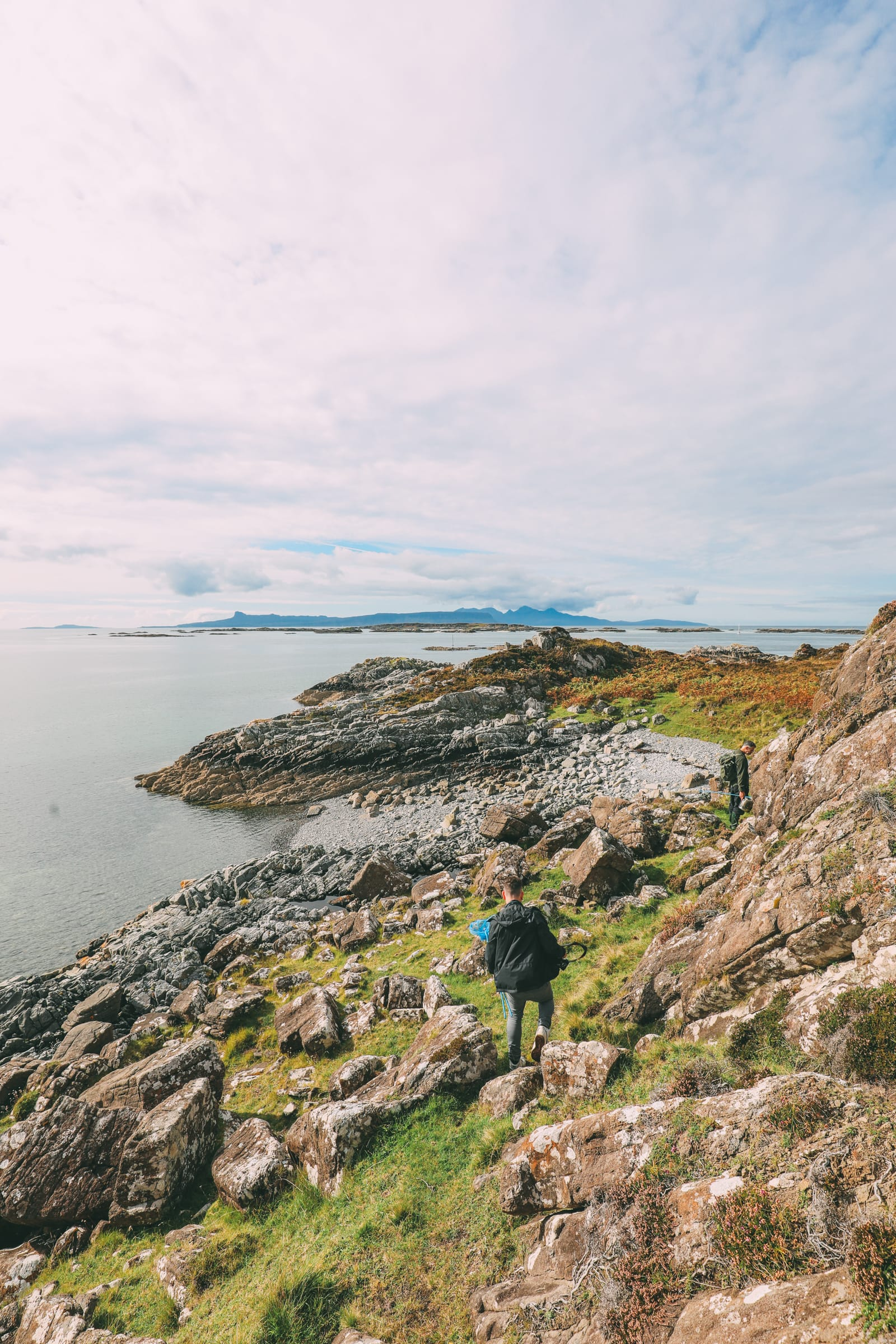 Slow Adventures In The Scottish Highlands...(And A Secret Castle You Have To See!) (20)