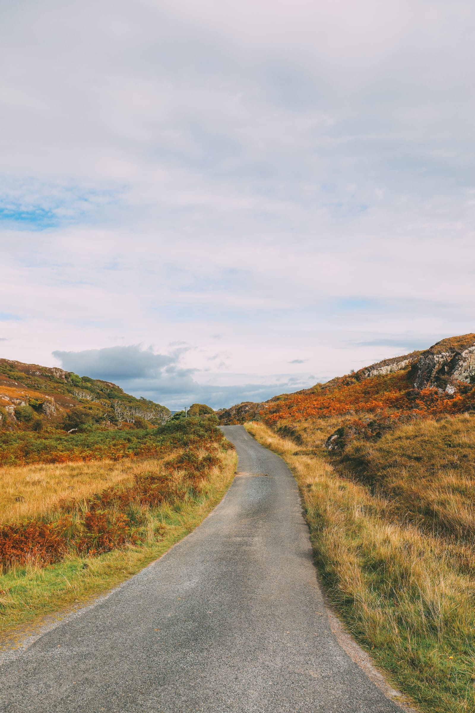 Slow Adventures In The Scottish Highlands...(And A Secret Castle You Have To See!) (33)