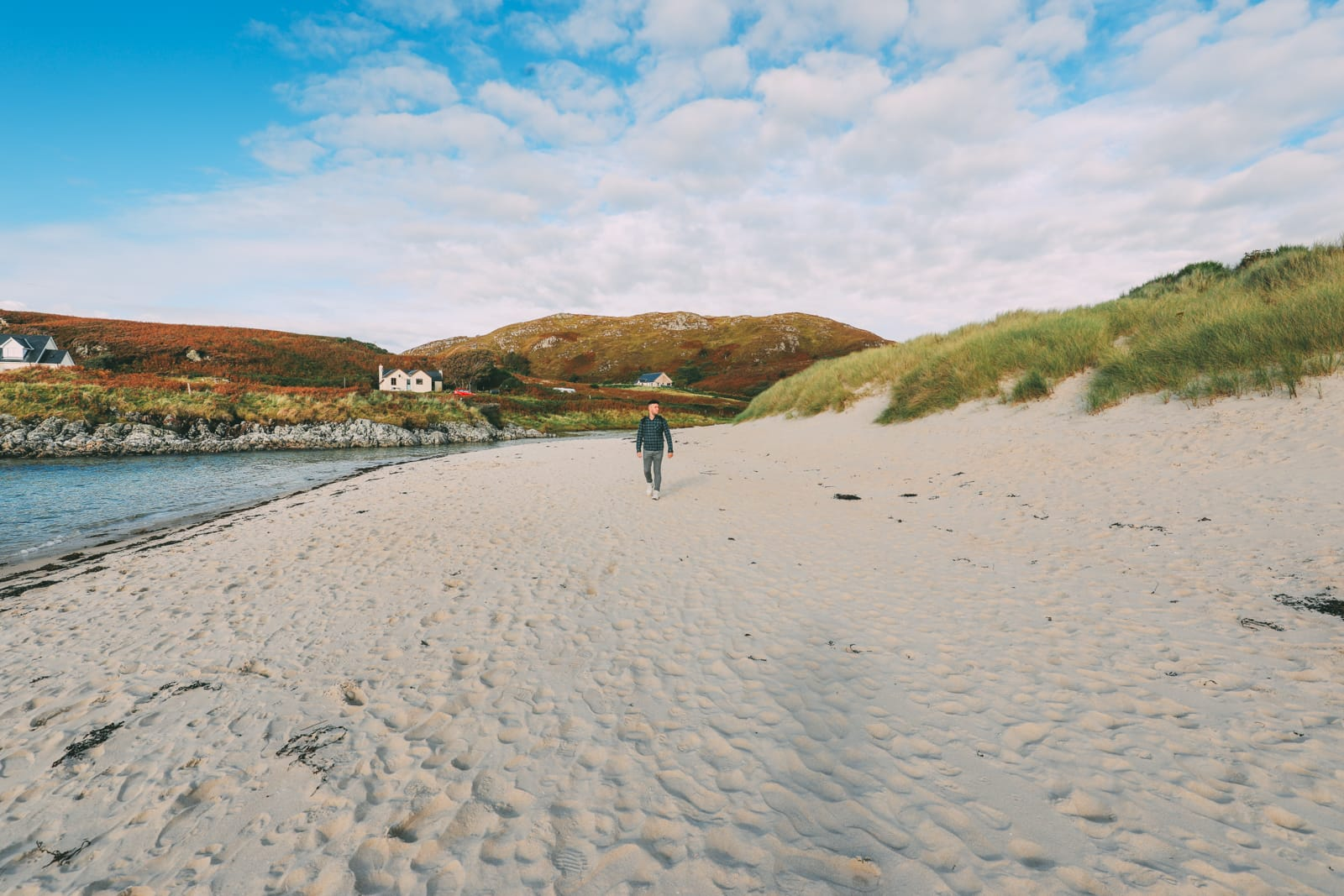 Slow Adventures In The Scottish Highlands...(And A Secret Castle You Have To See!) (38)