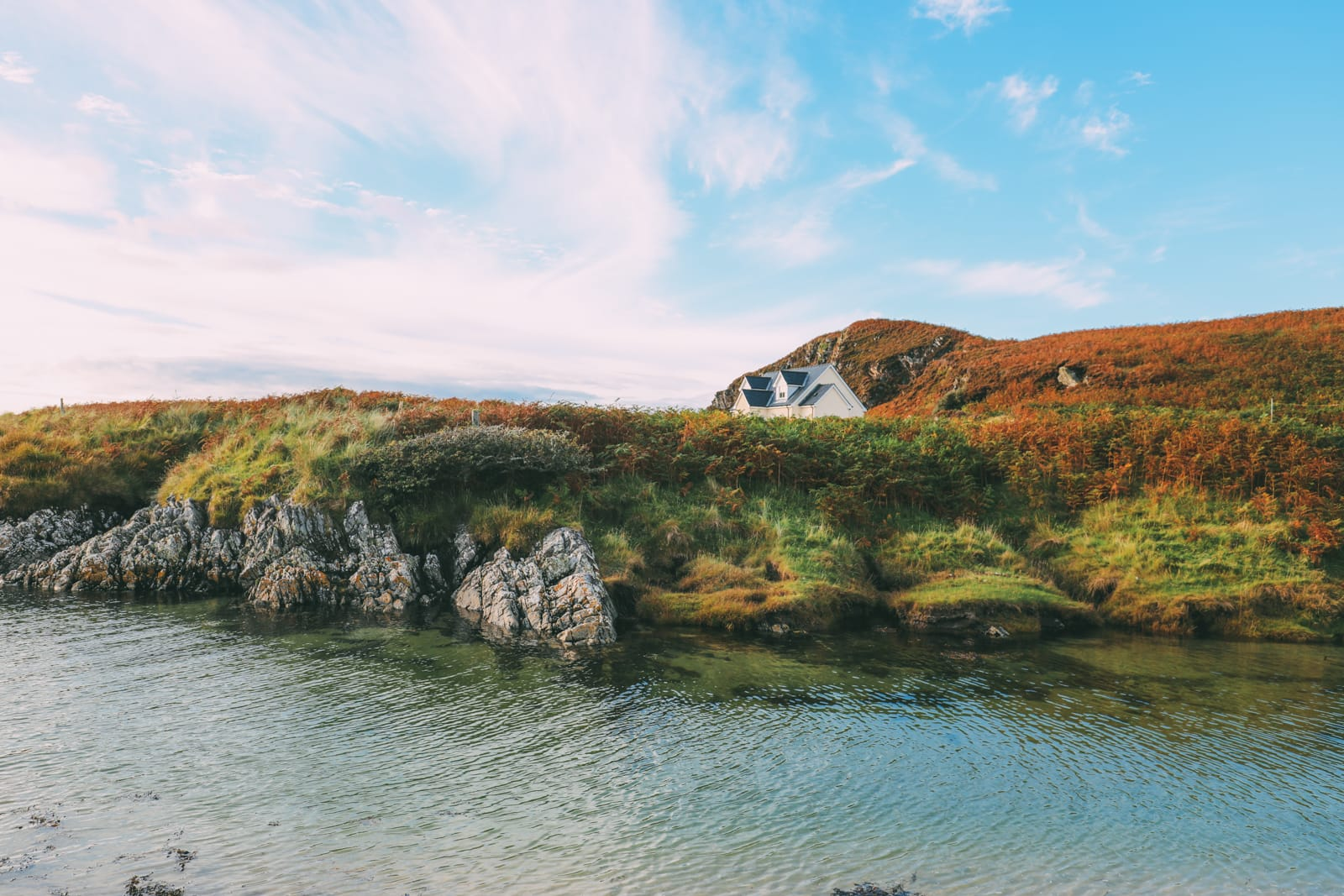Slow Adventures In The Scottish Highlands...(And A Secret Castle You Have To See!) (39)
