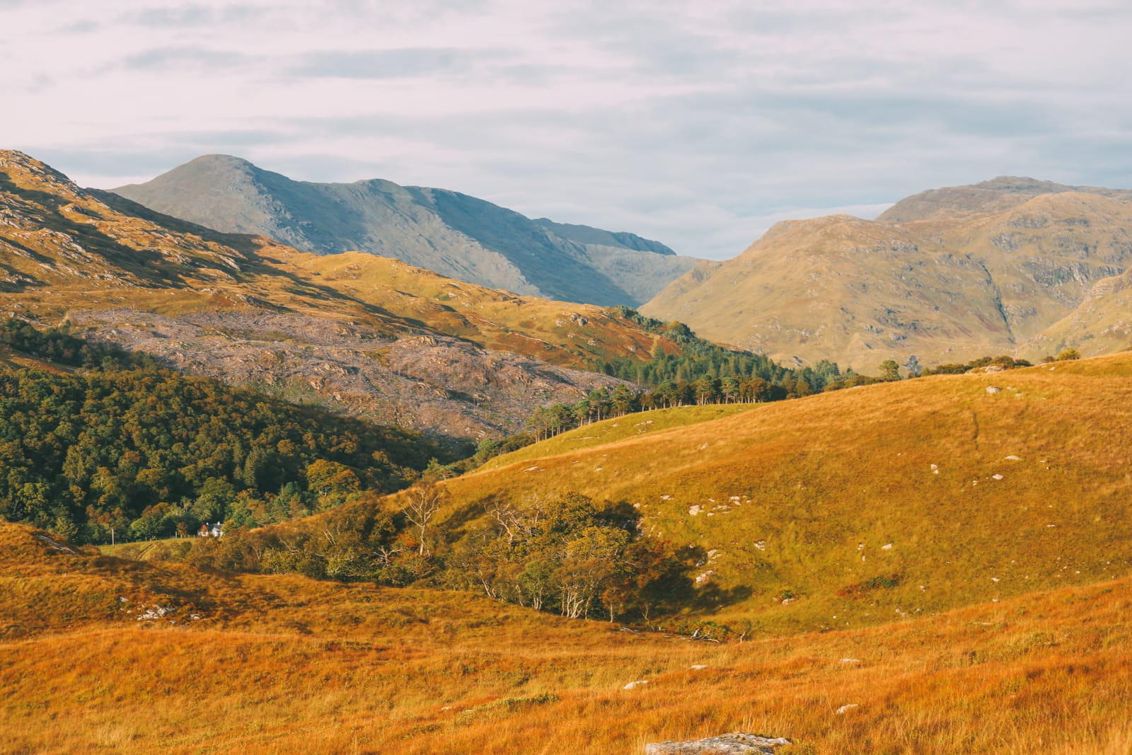 Slow Adventures In The Scottish Highlands...(And A Secret Castle You Have To See!) (42)